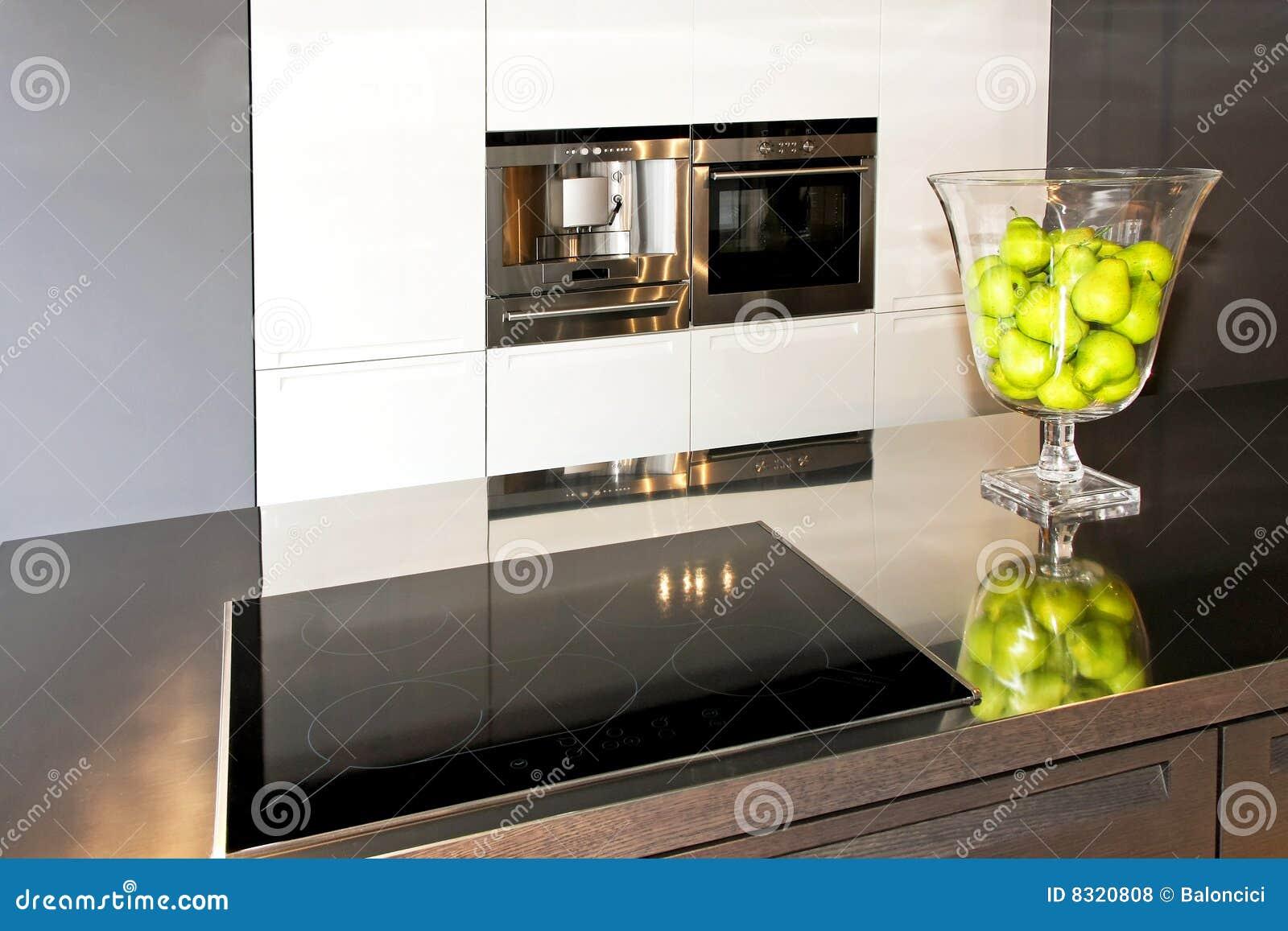 κουζίνα συσκευών