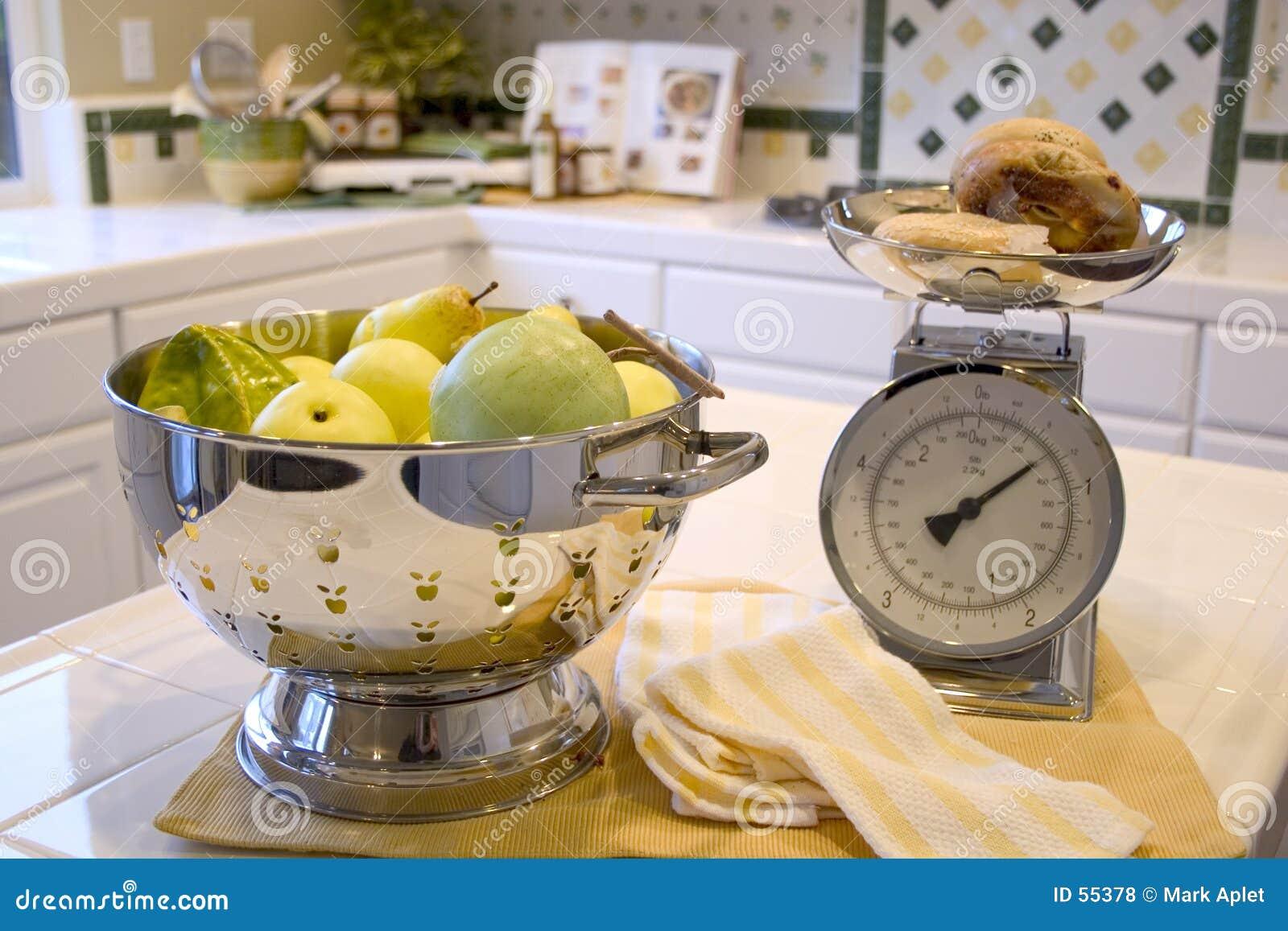 Download κουζίνα σύγχρονη στοκ εικόνες. εικόνα από προετοιμασία, σπίτι - 55378