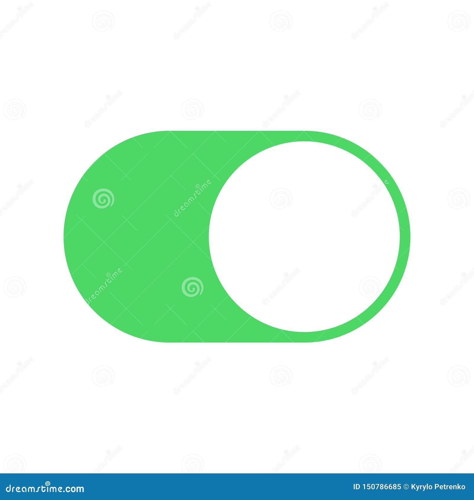 Κουμπί για να ανοίξει και από το χρώμα