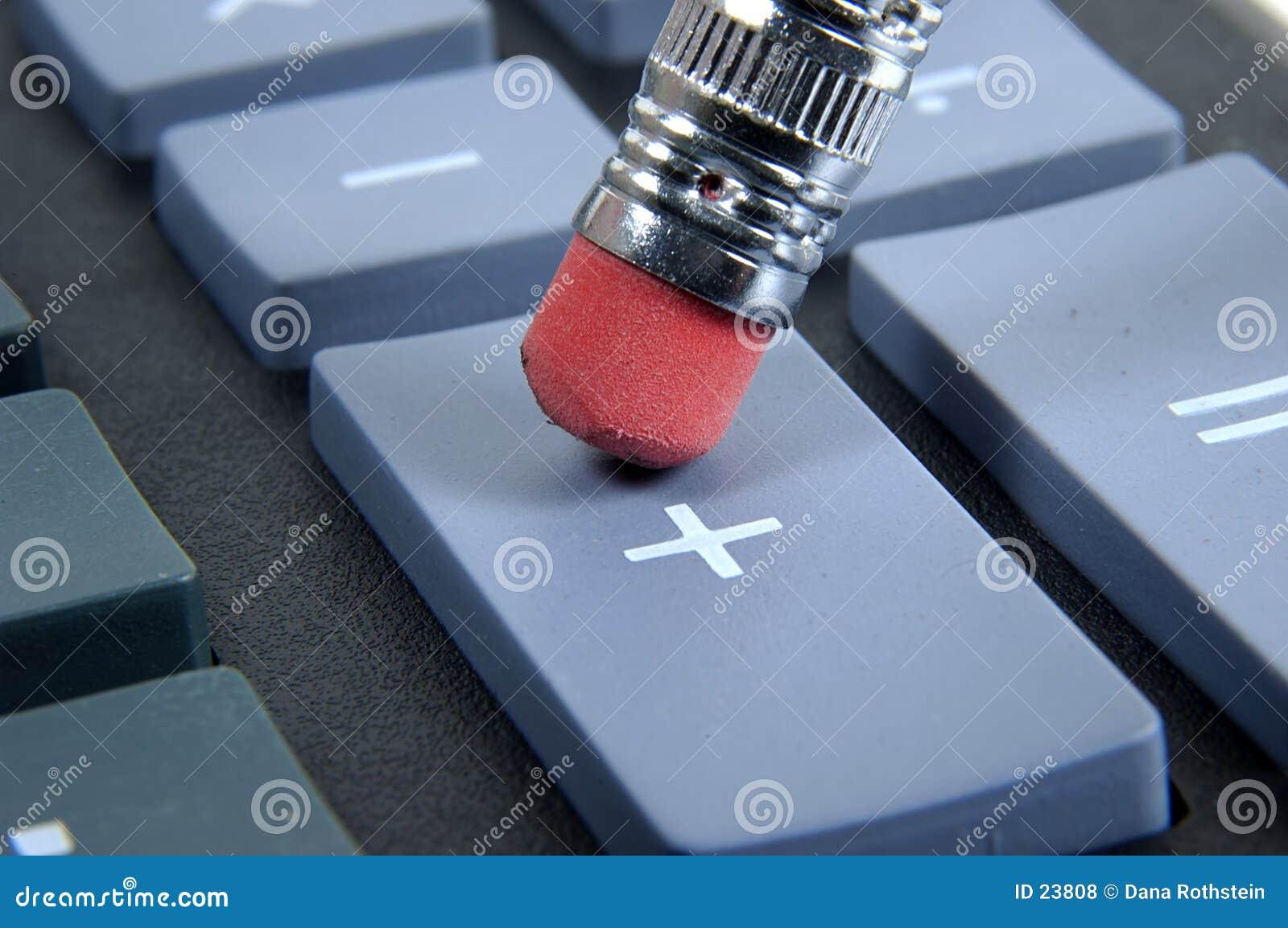 κουμπί συν