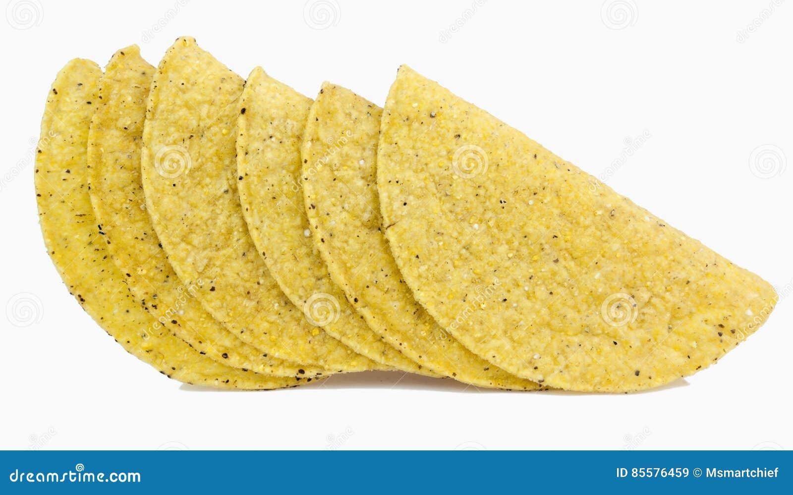 Κοχύλια Taco