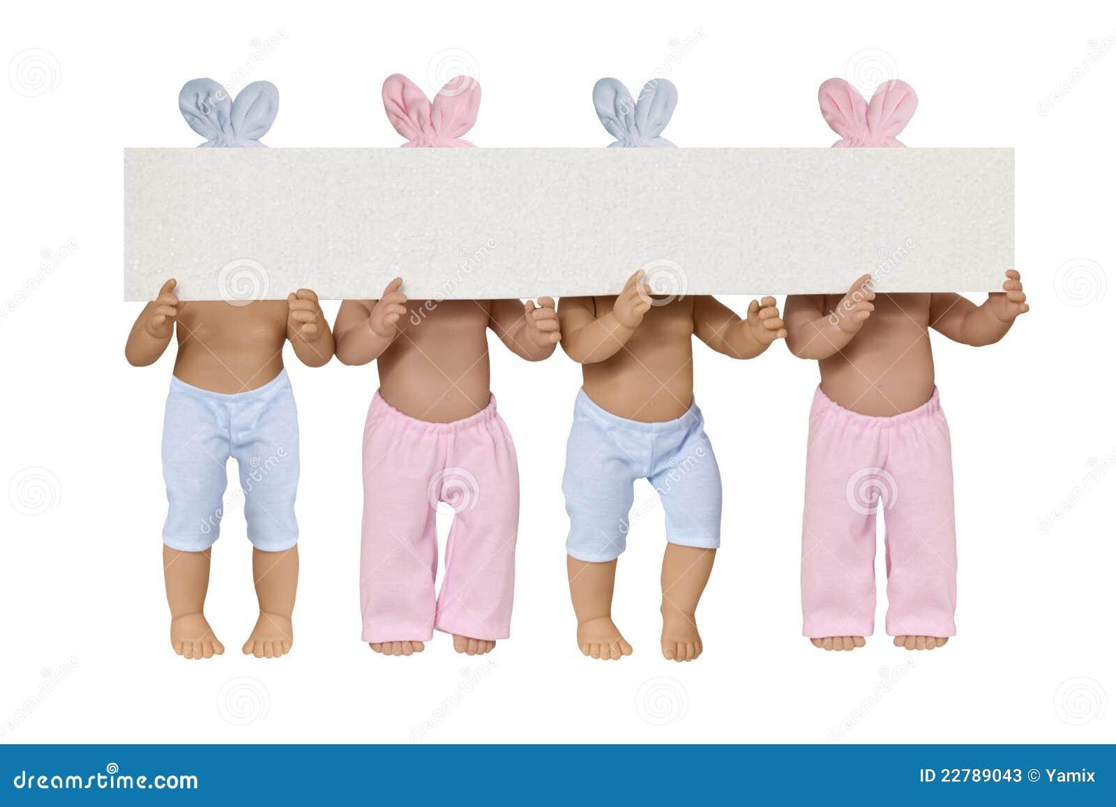 κούκλες Πάσχα