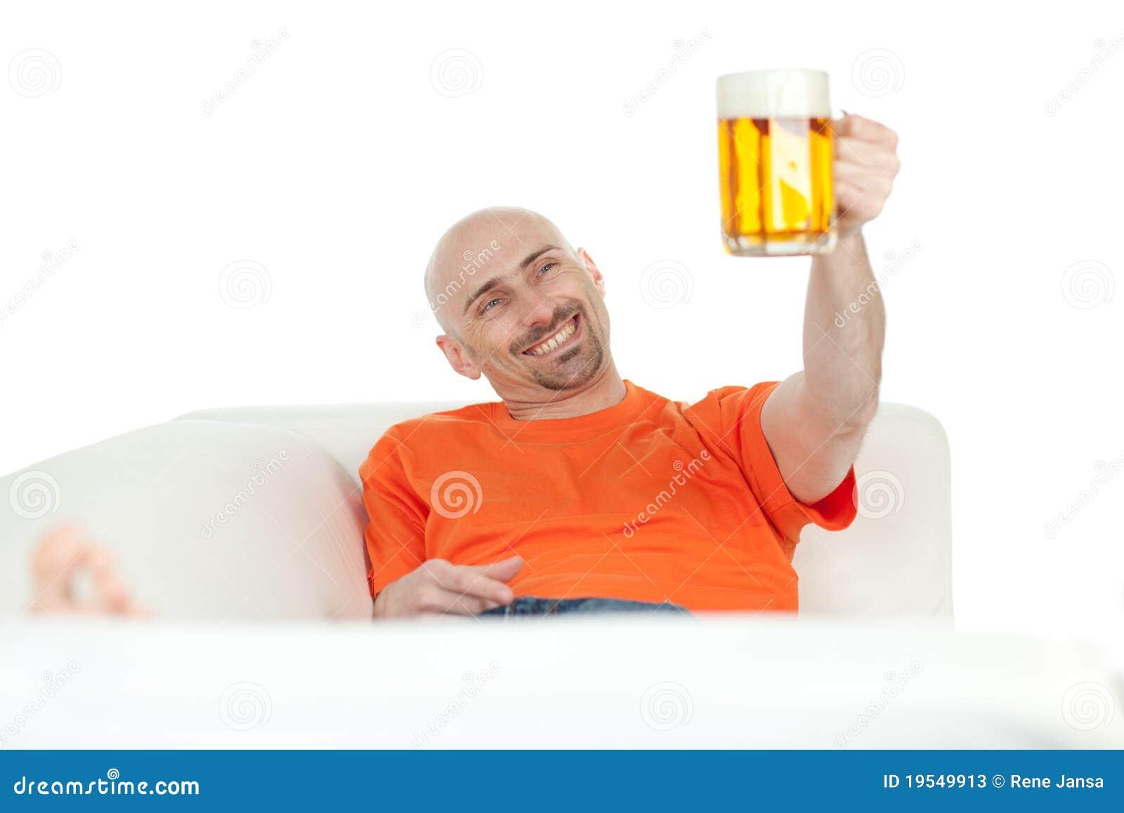 κούπα ατόμων μπύρας