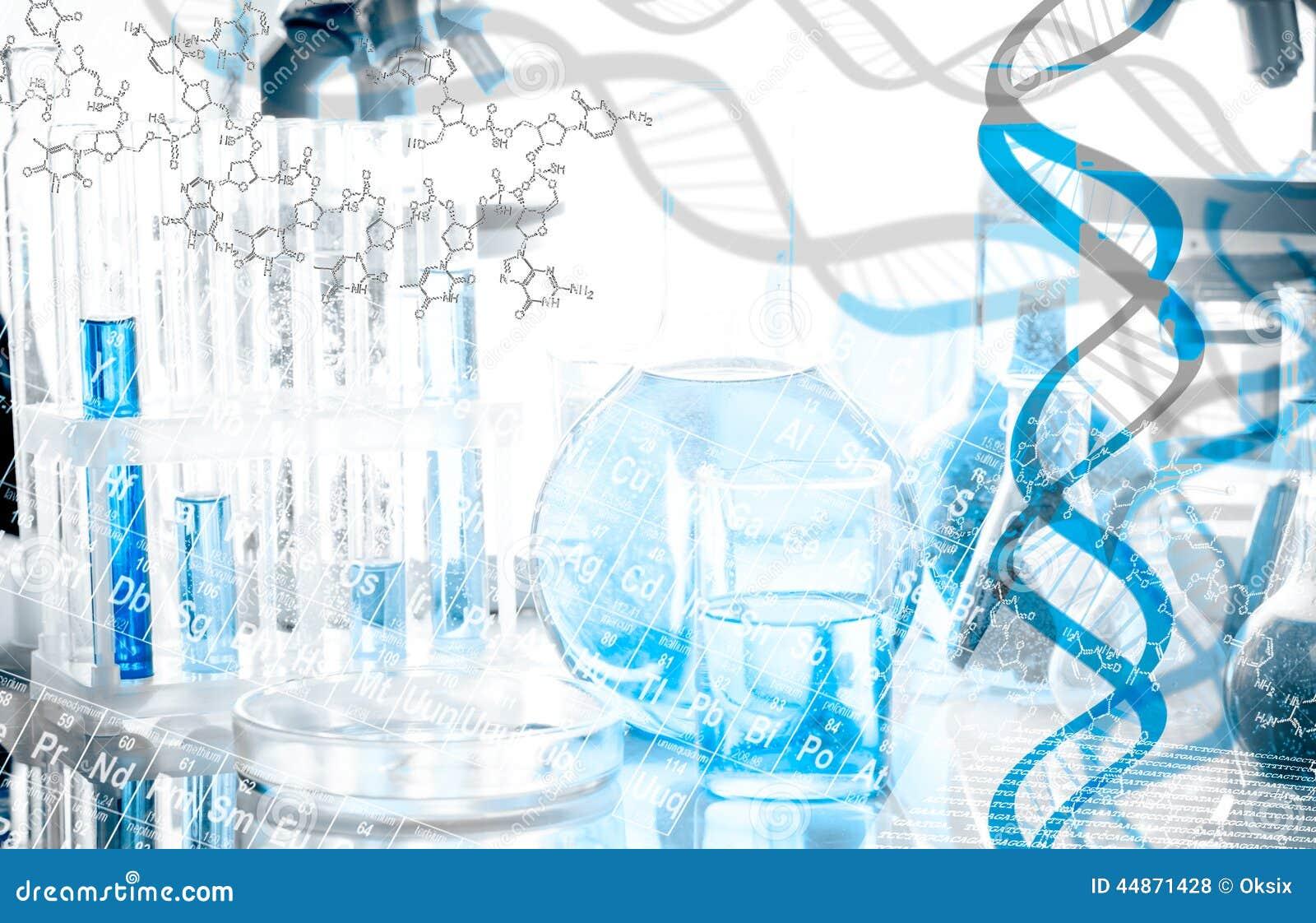 Κολάζ DNA