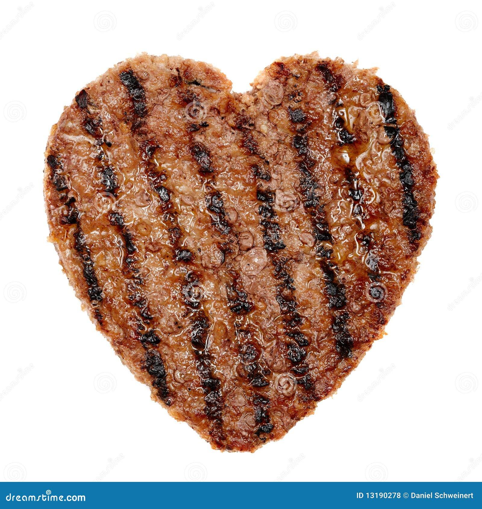 κρέας καρδιών