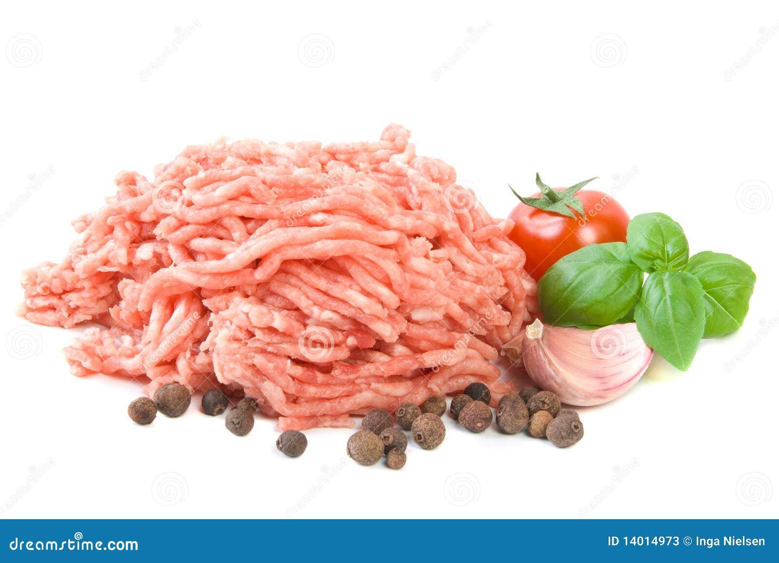 κρέας που κομματιάζεται
