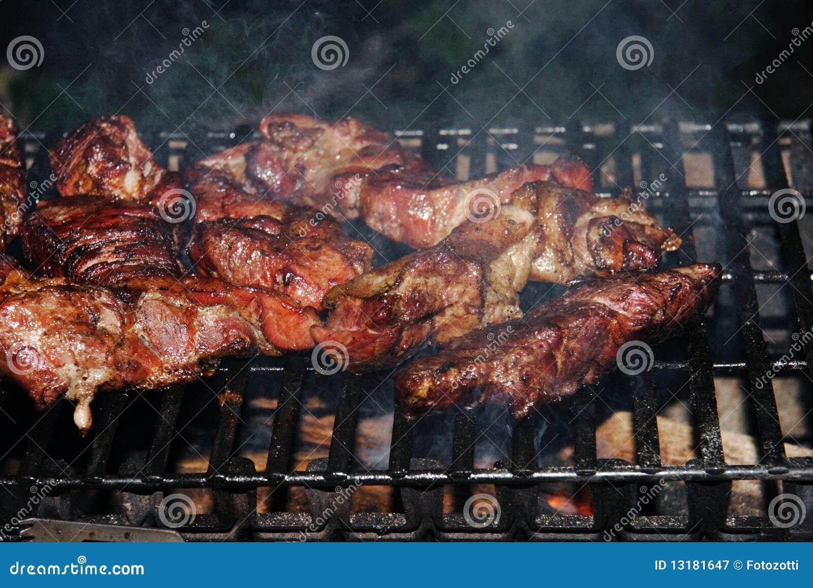 κρέας σχαρών