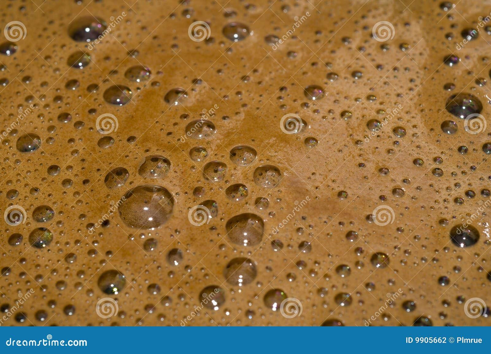 κρέμα καφέ