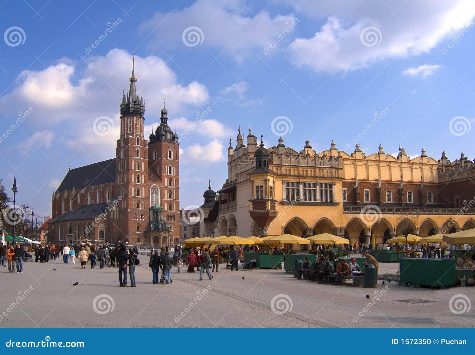 Κρακοβία Πολωνία