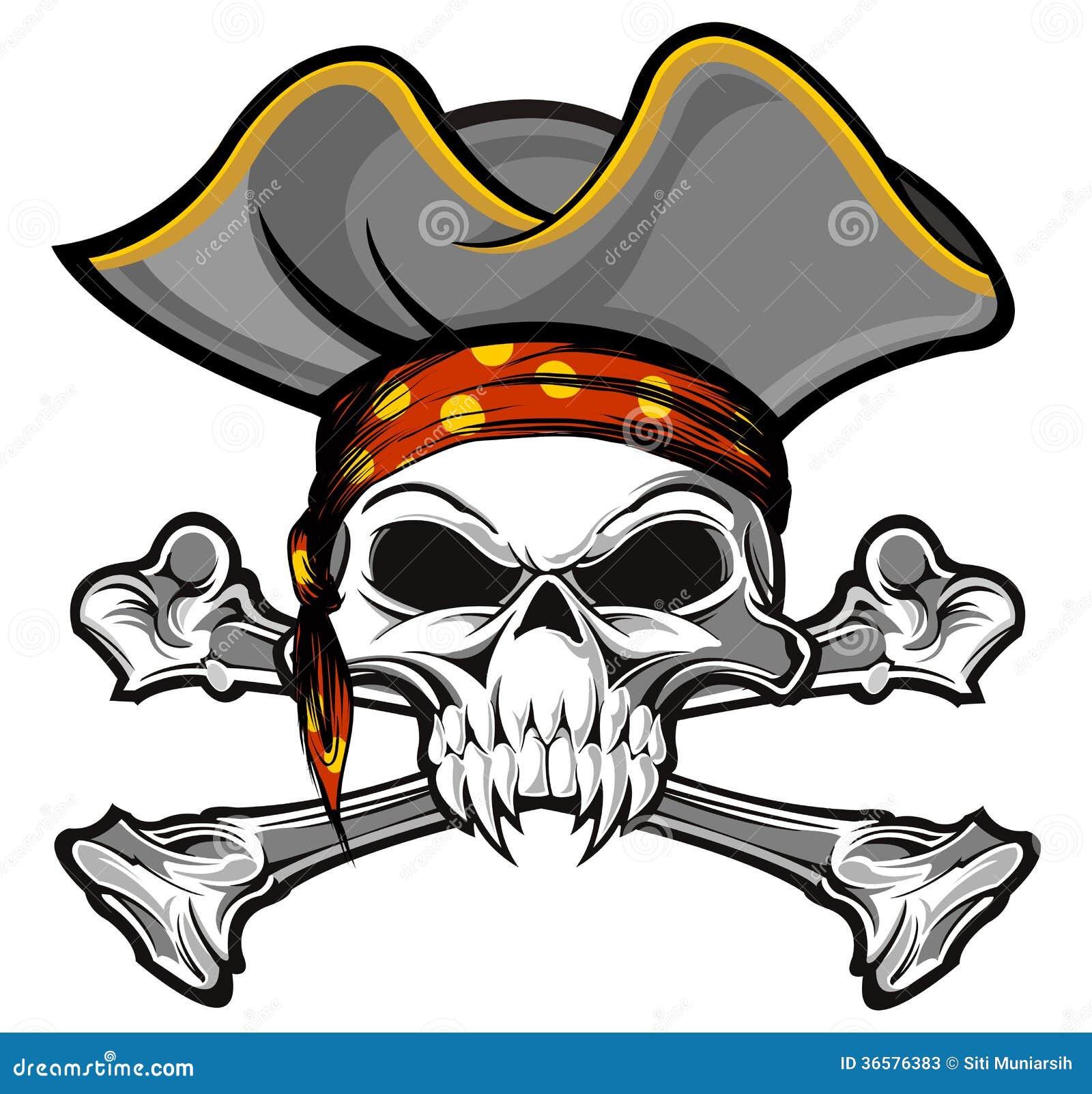 Κρανίο πειρατών