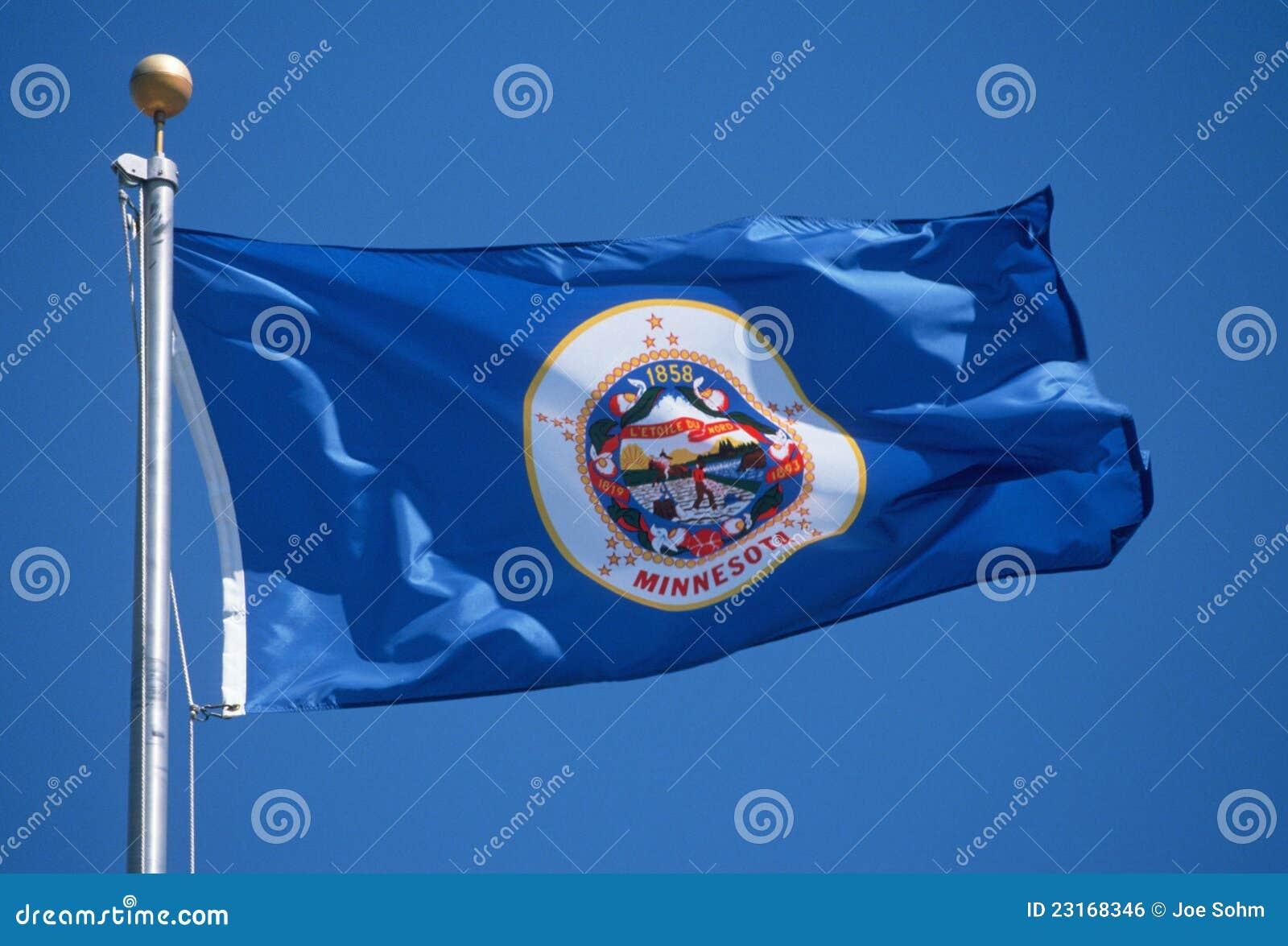 Κρατική σημαία Μινεσότας