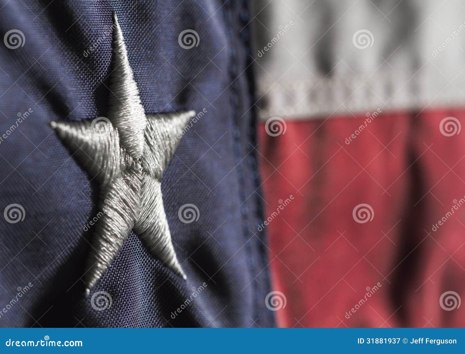 Κρατική σημαία του Τέξας