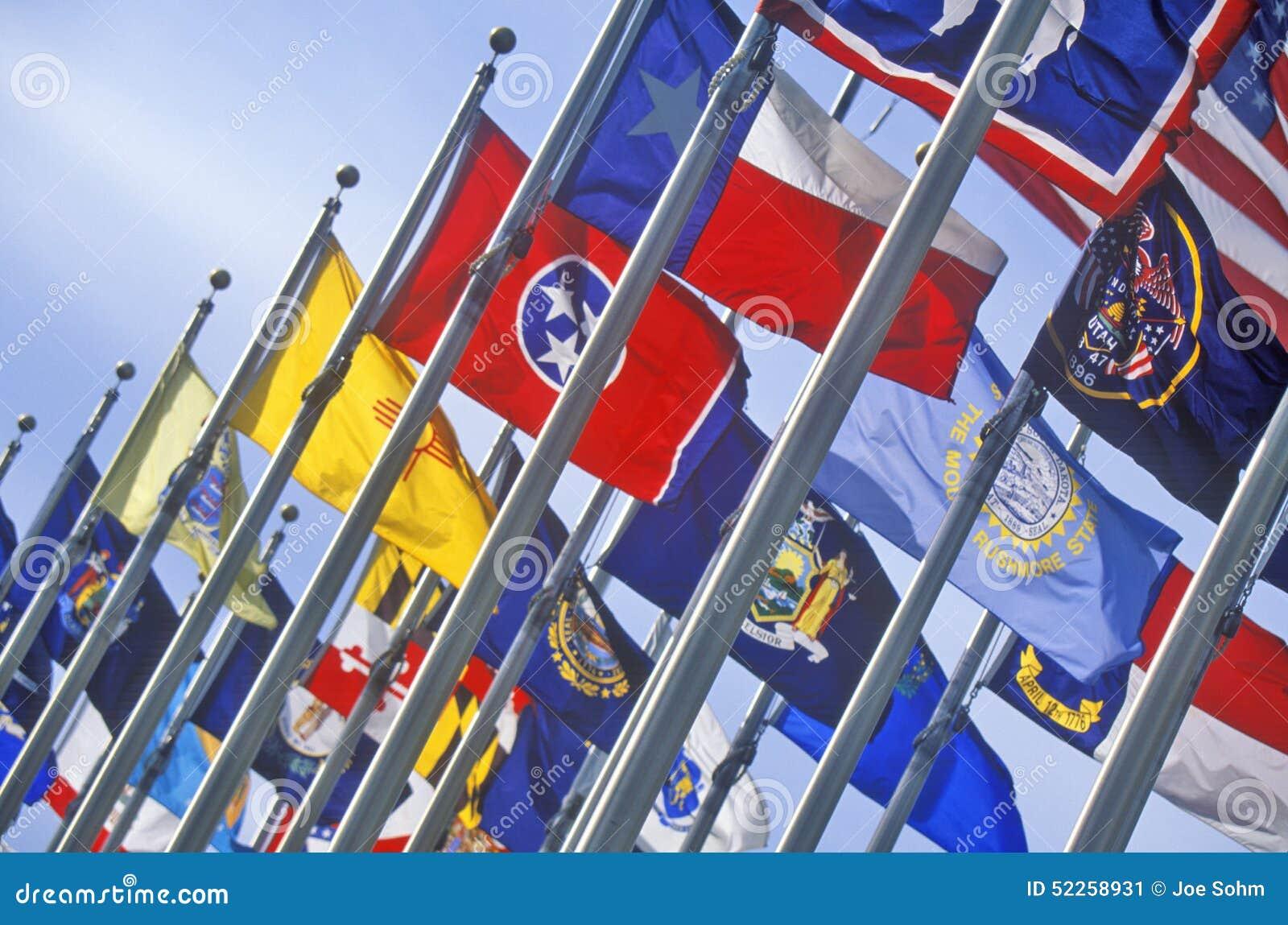 Κρατική σημαία του Iowa