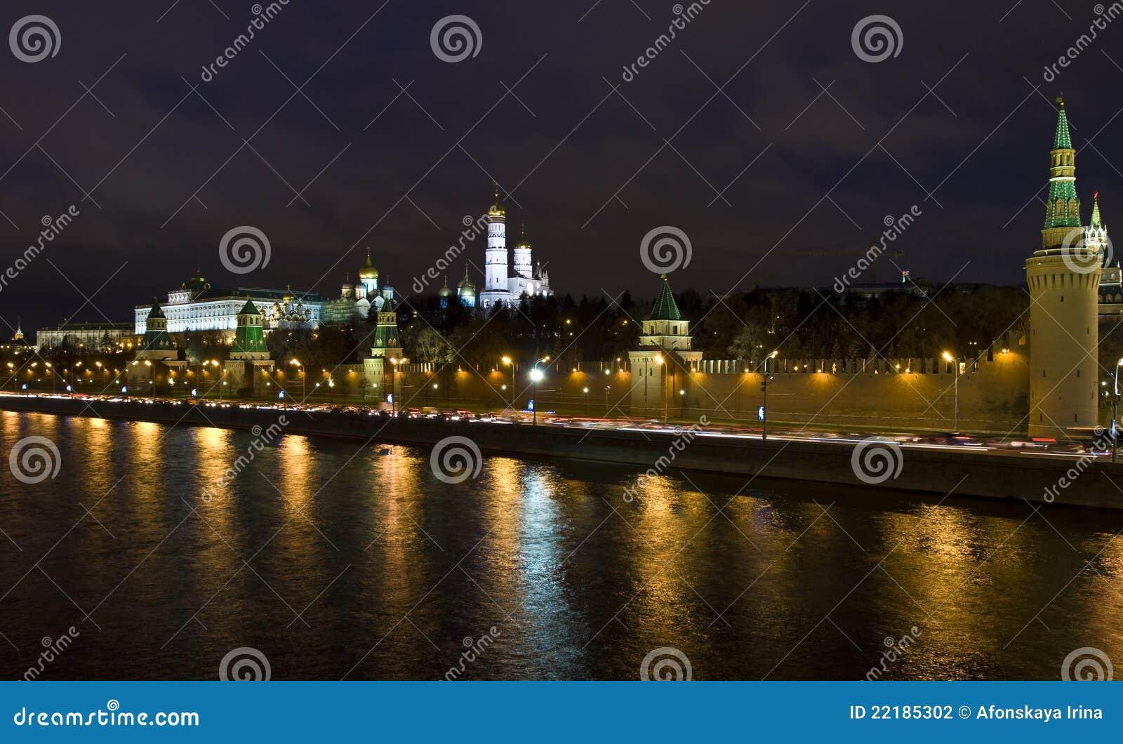 Κρεμλίνο Μόσχα