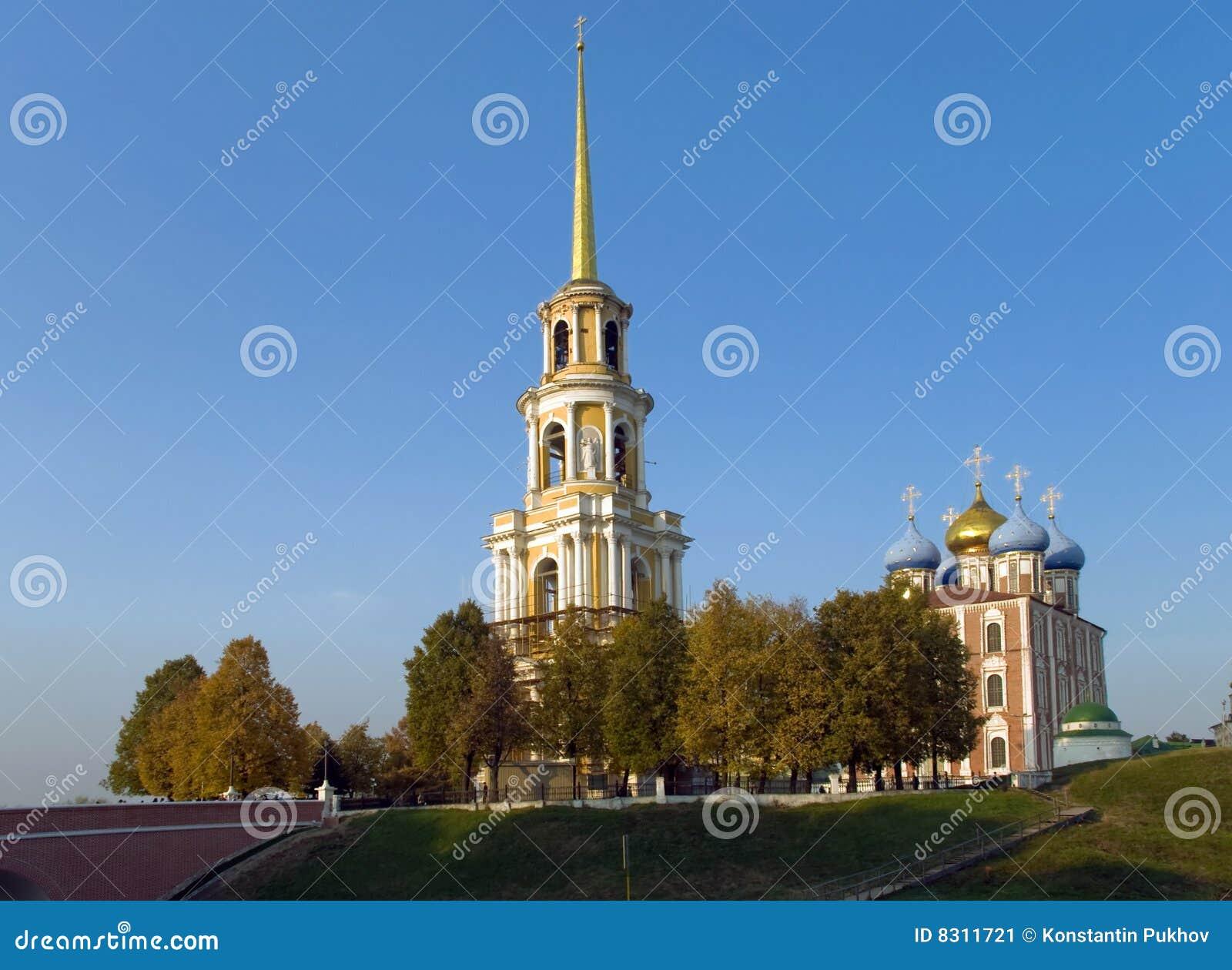 Κρεμλίνο Ryazan