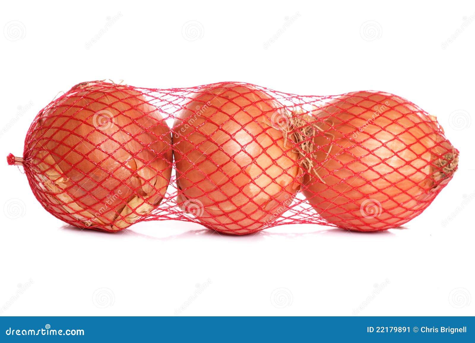 κρεμμύδια τρία
