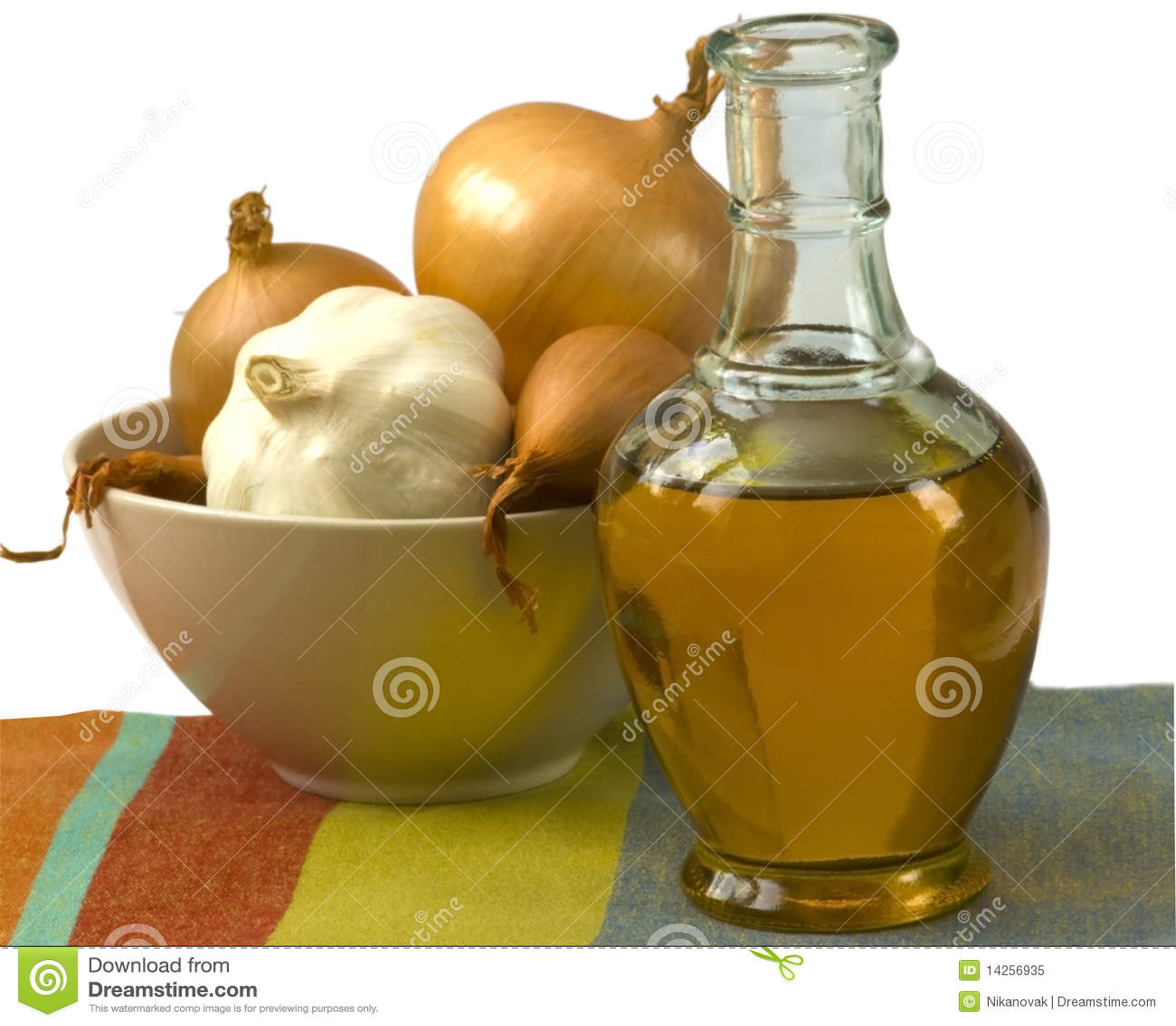 κρεμμύδι ελιών πετρελαίο