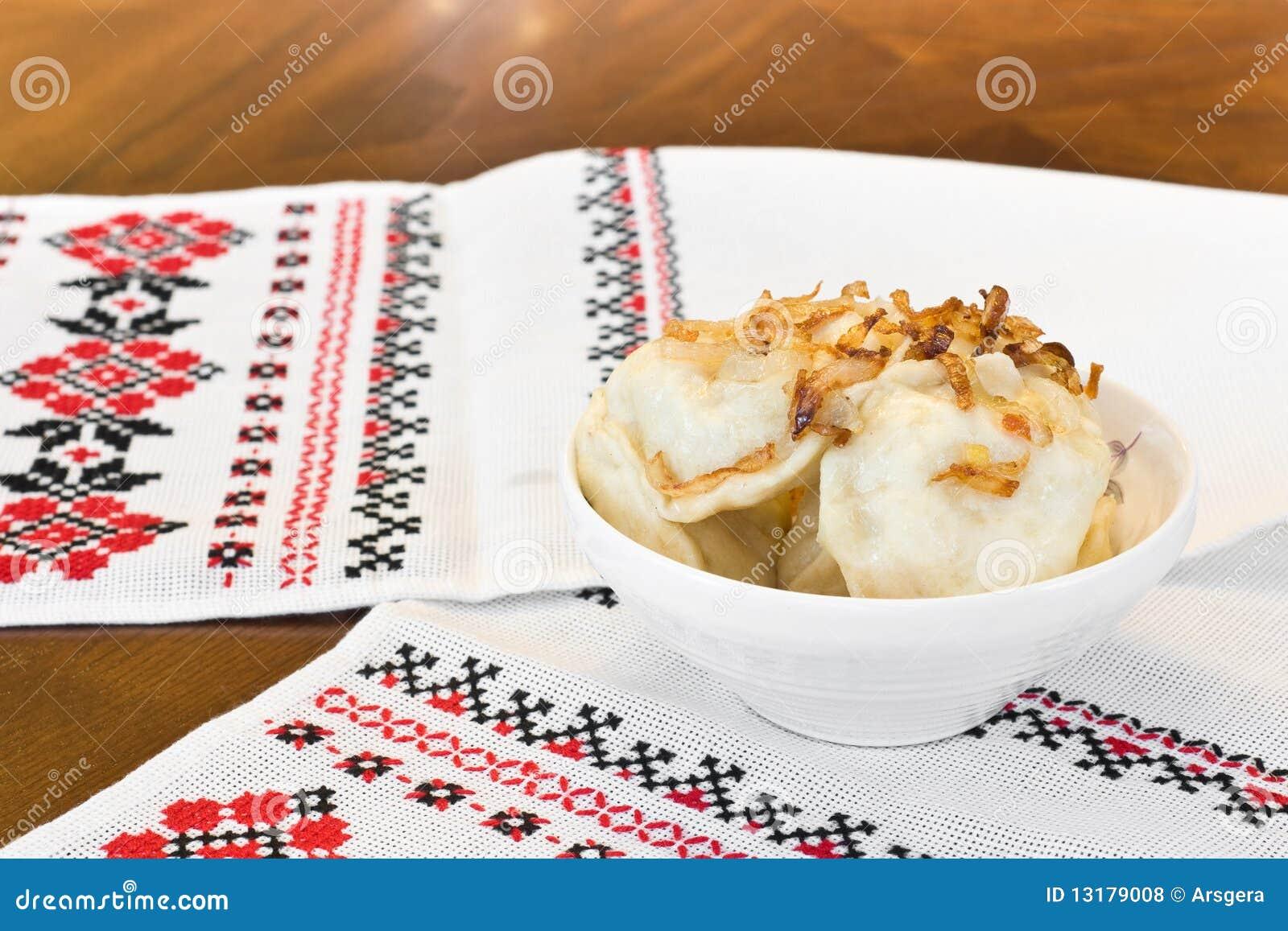 κρεμμύδι Ουκρανός μπουλ&