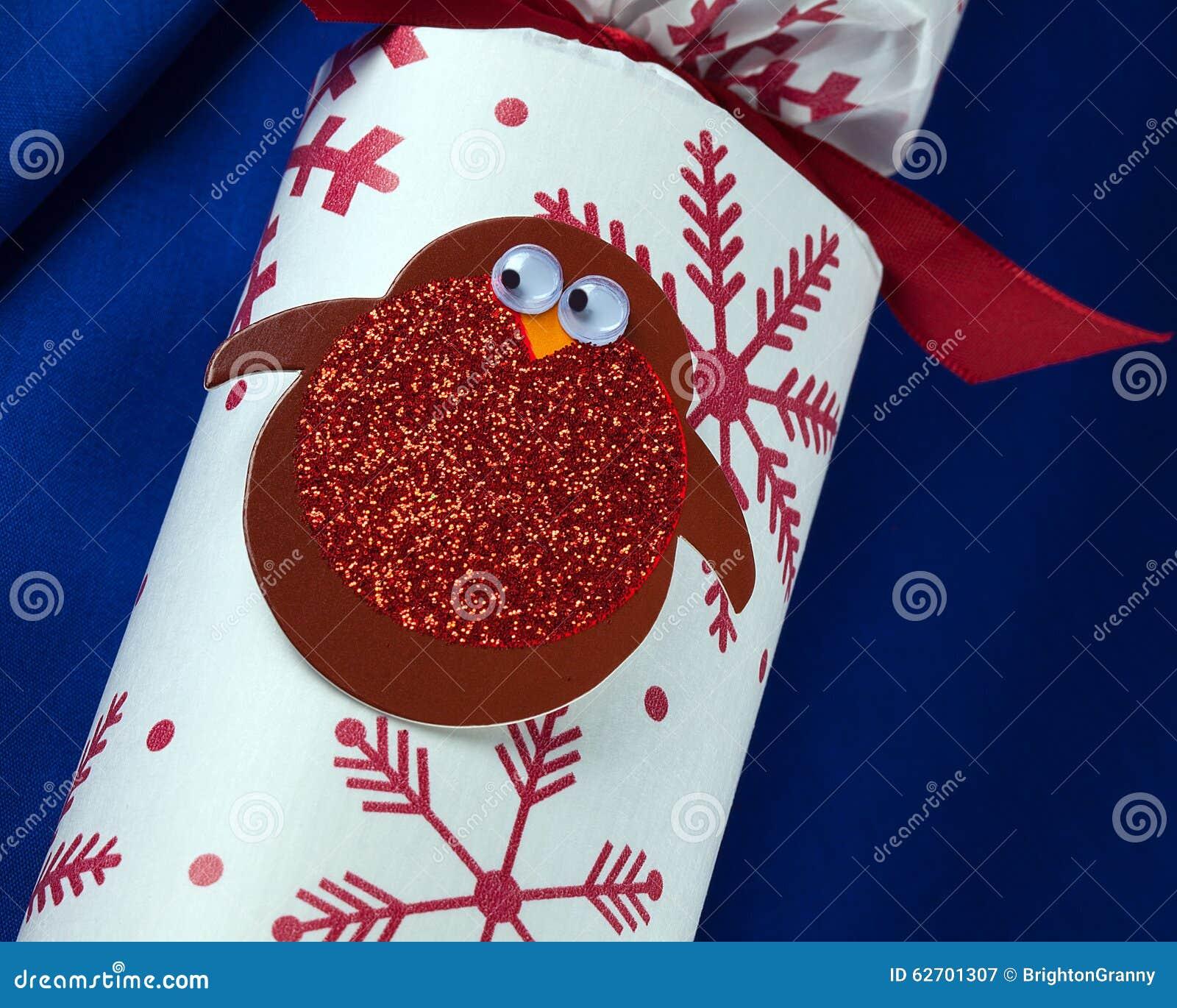 Κροτίδα Χριστουγέννων