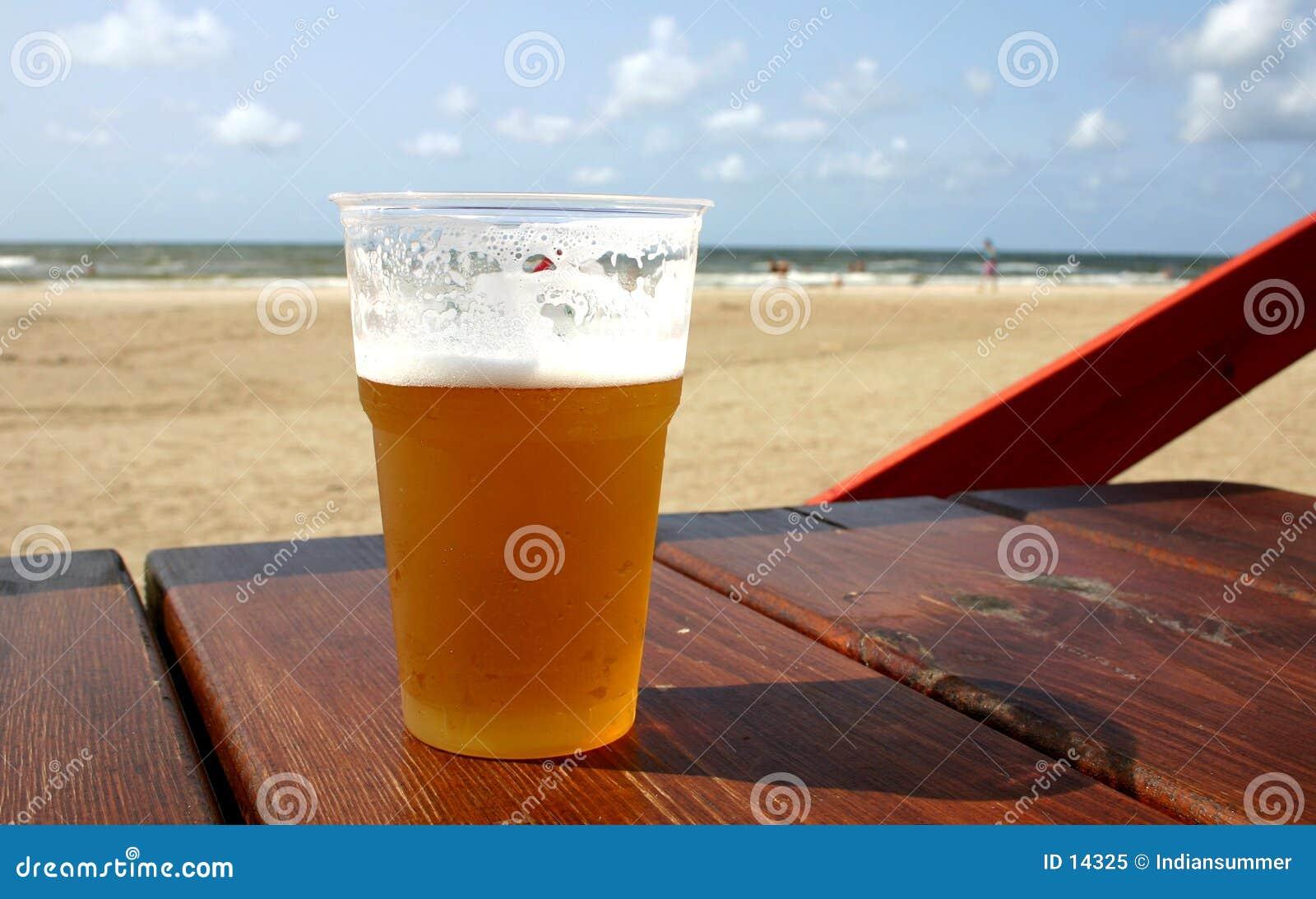 κρύο μπύρας