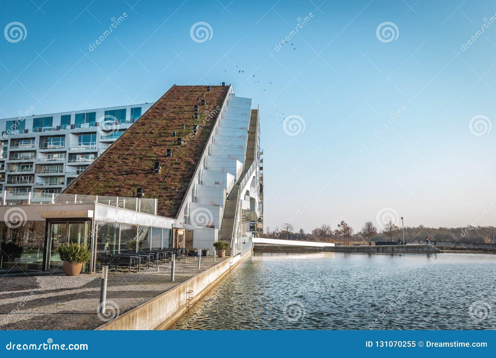 8 κτήριο Tallet σε Vestamager/την Κοπεγχάγη