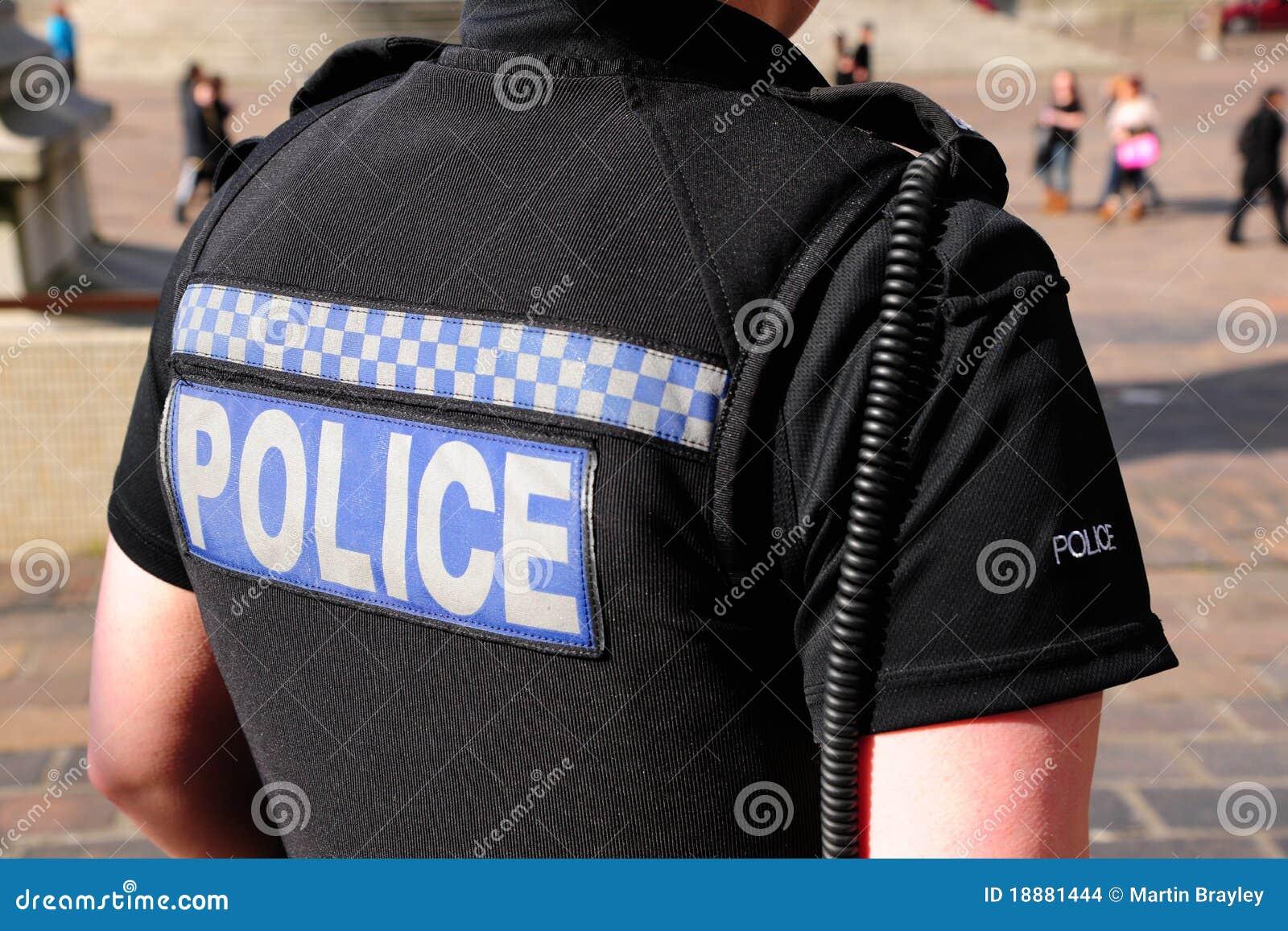 κτυπήστε την αστυνομία