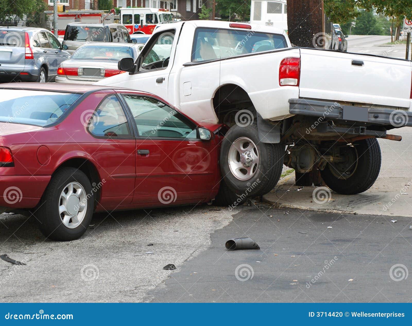 κυκλοφορία ατυχήματος