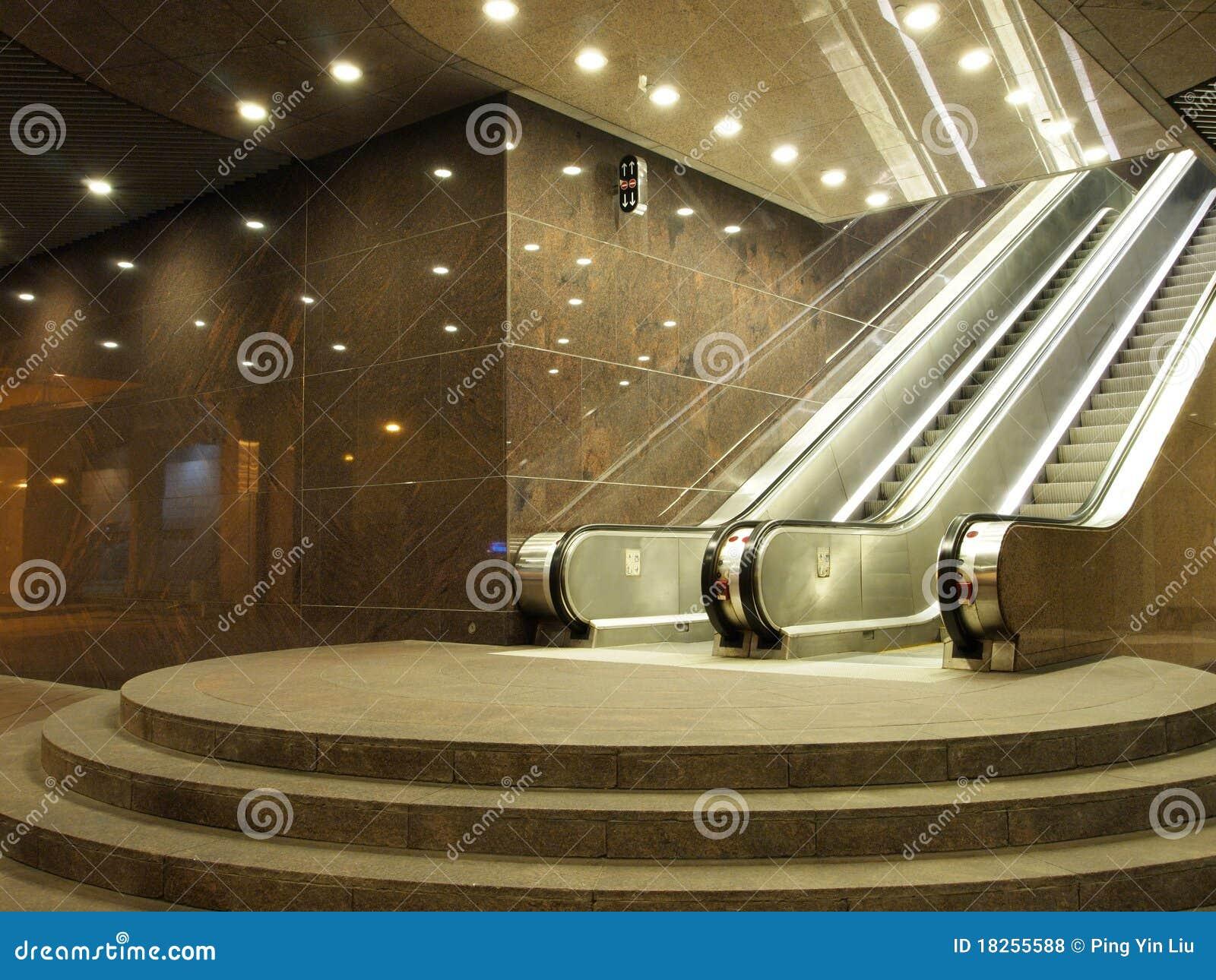Κυλιόμενη σκάλα