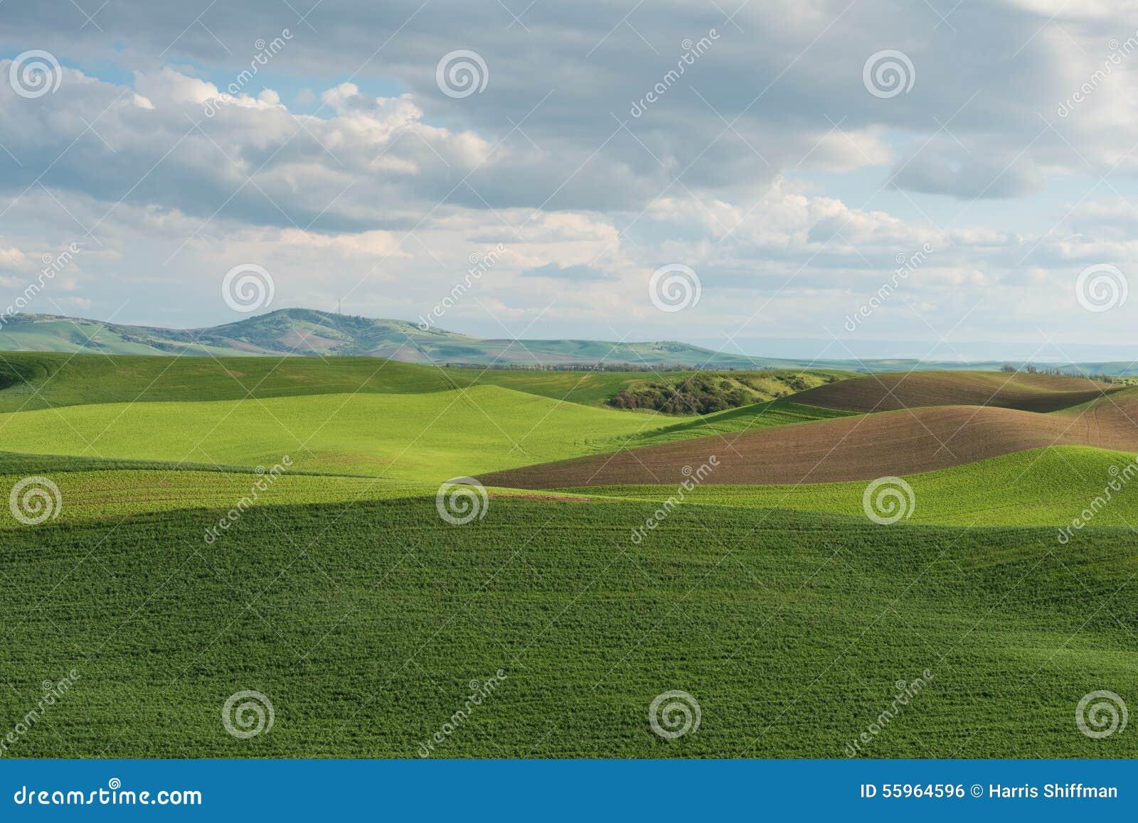 Κυλώντας λόφοι
