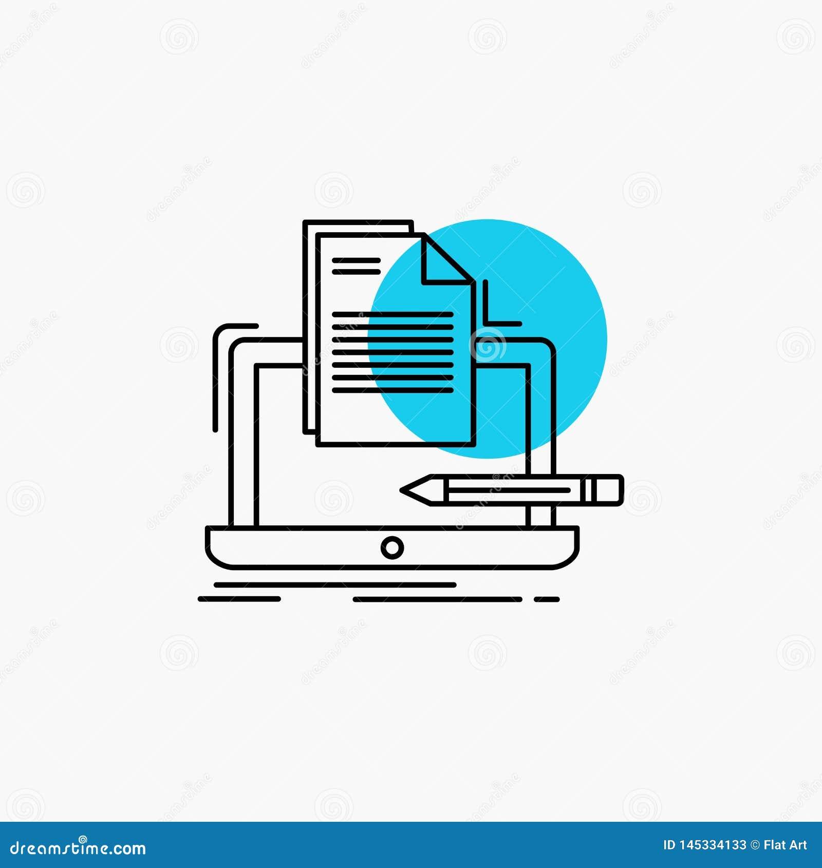 Κωδικοποιητής, κωδικοποίηση, υπολογιστής, κατάλογος, εικονίδιο γραμμών εγγράφου