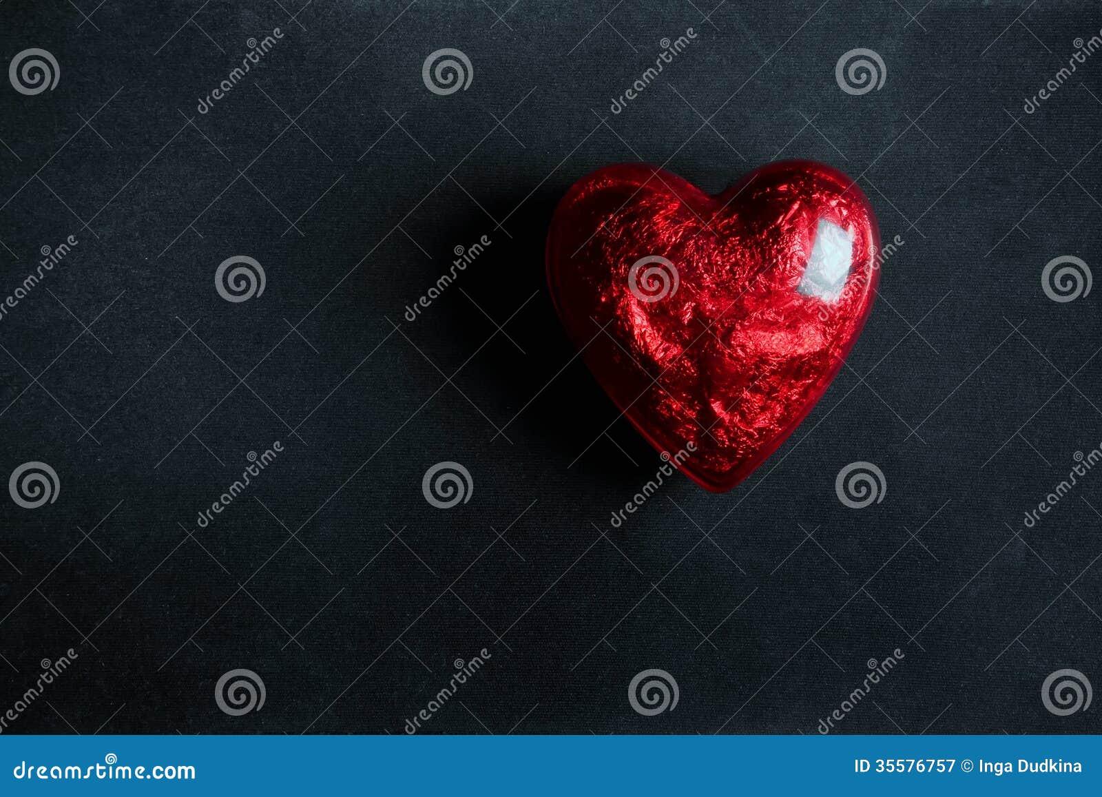 Κόκκινη καρδιά