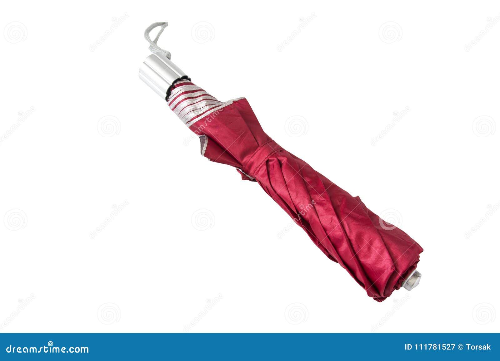 κόκκινη ομπρέλα