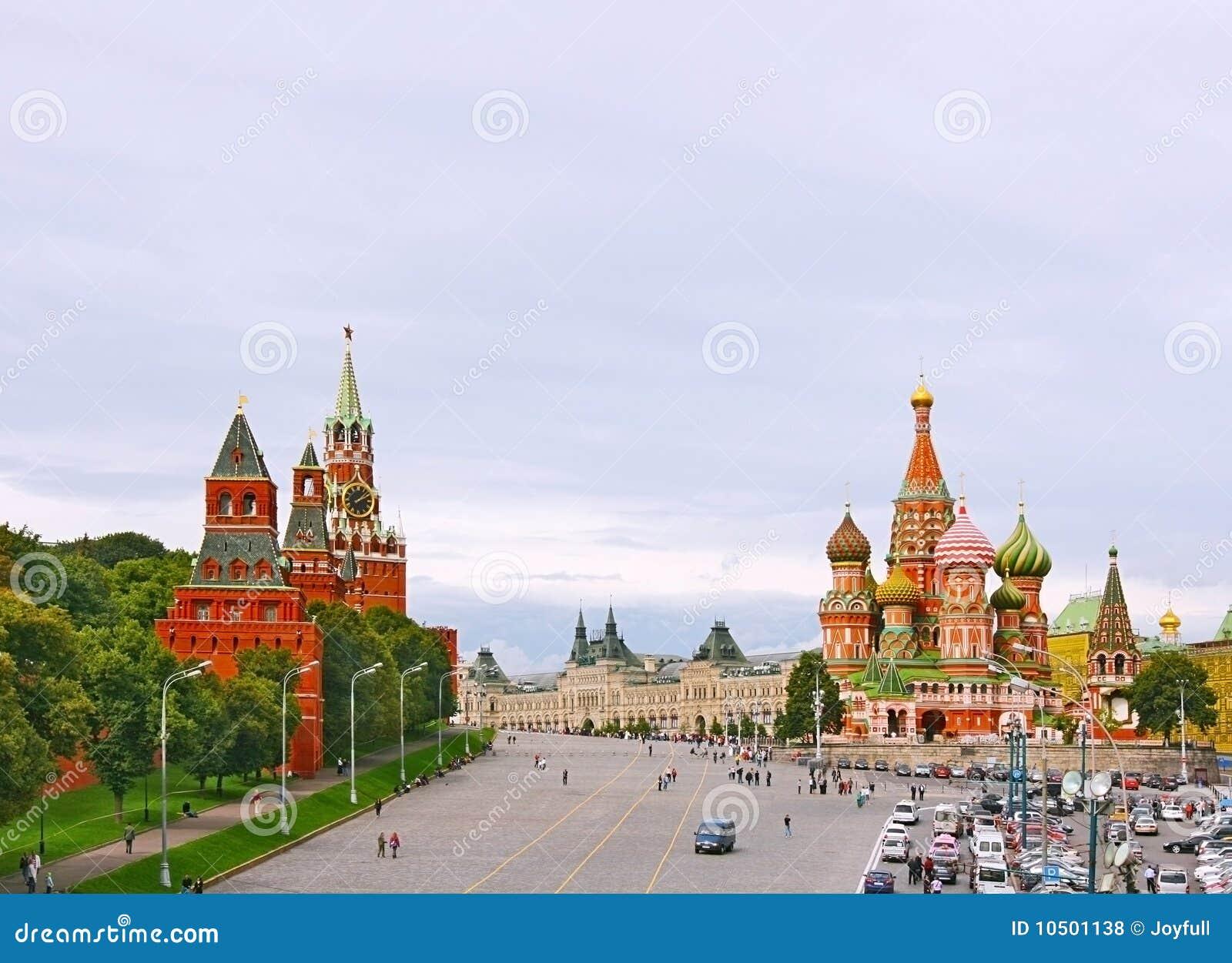 κόκκινη ρωσική πλατεία τη&sigm