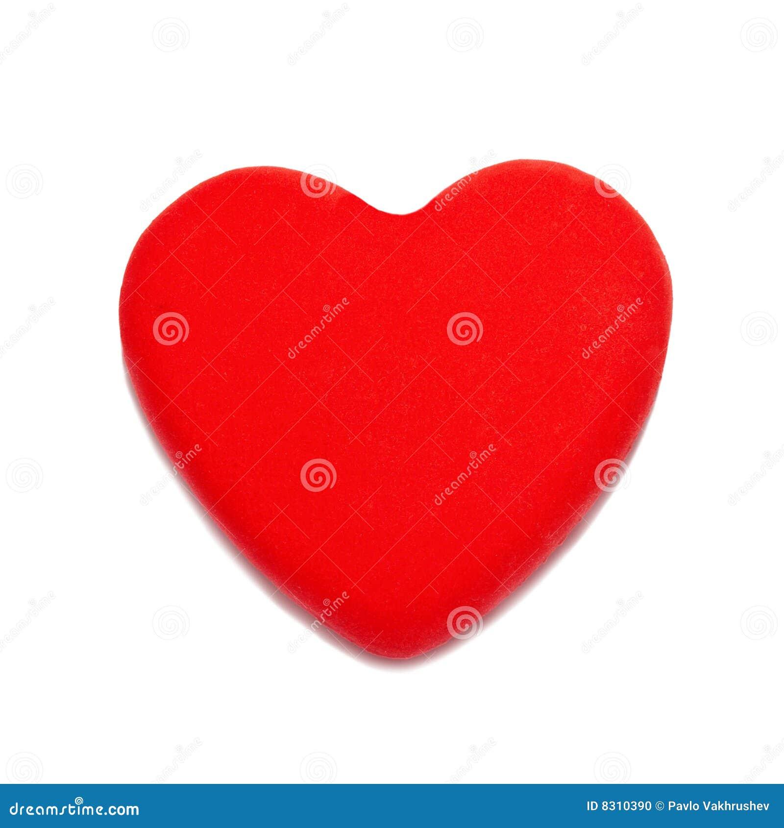 κόκκινος βαλεντίνος καρδιών