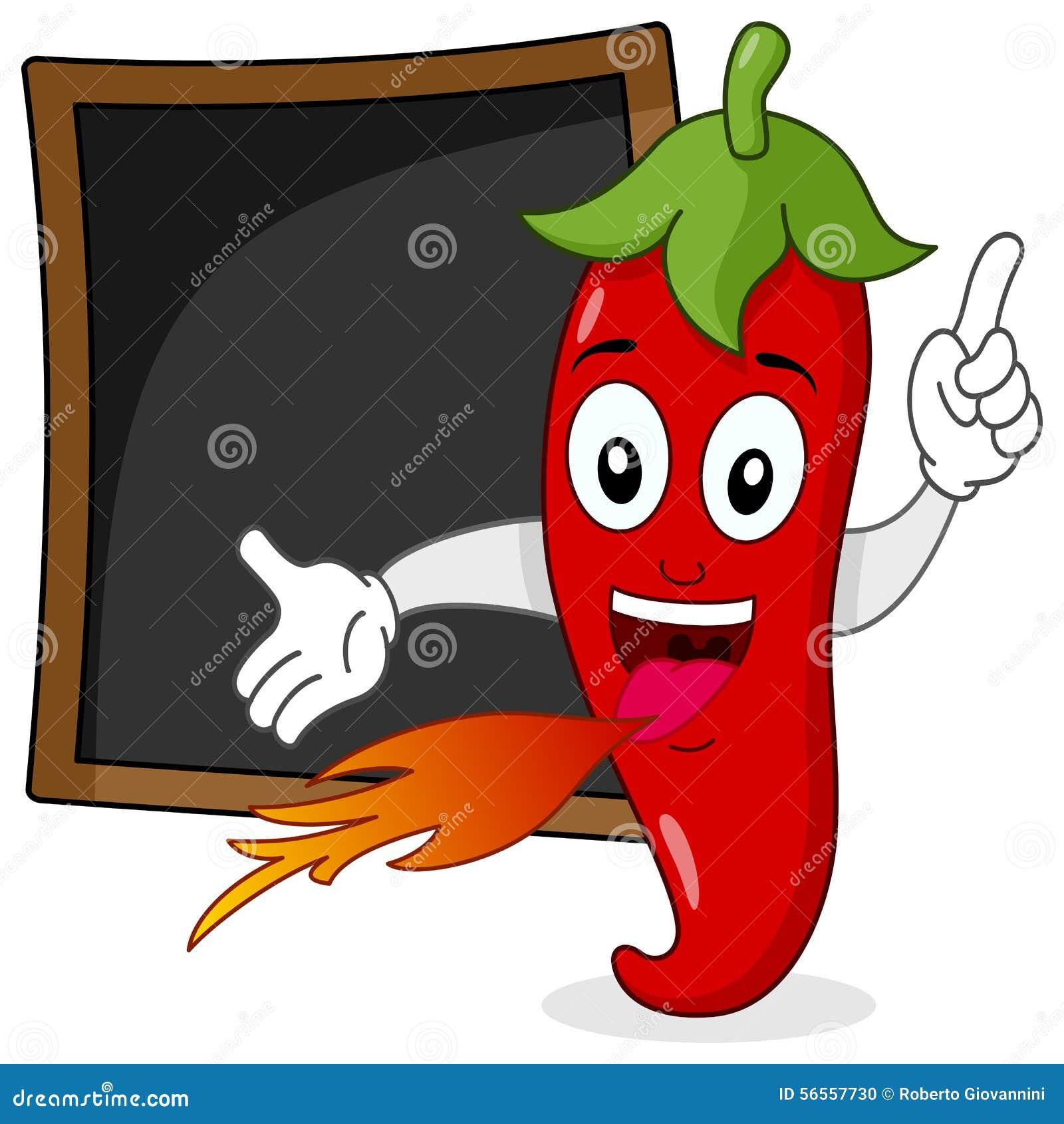 Download Κόκκινος - καυτός πίνακας συνταγής πιπεριών τσίλι Διανυσματική απεικόνιση - εικονογραφία από ευτυχία, σχέδιο: 56557730