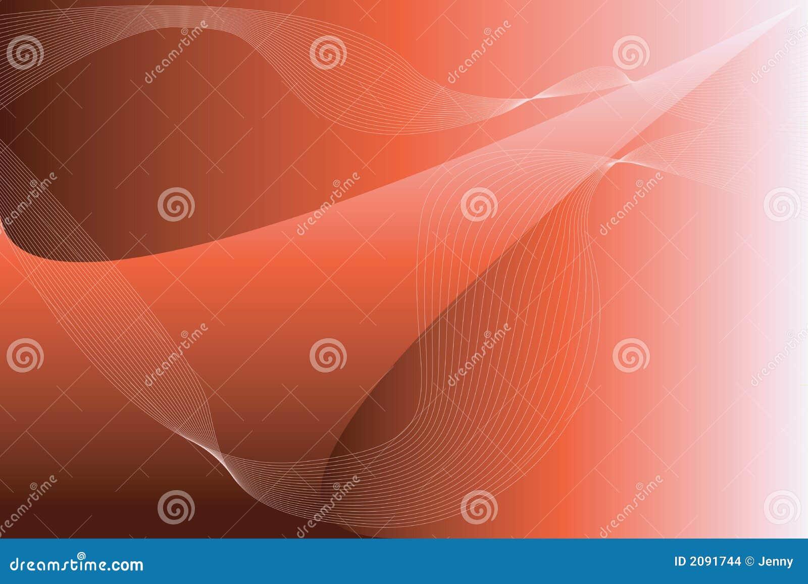 κόκκινος κυματιστός ανα&s