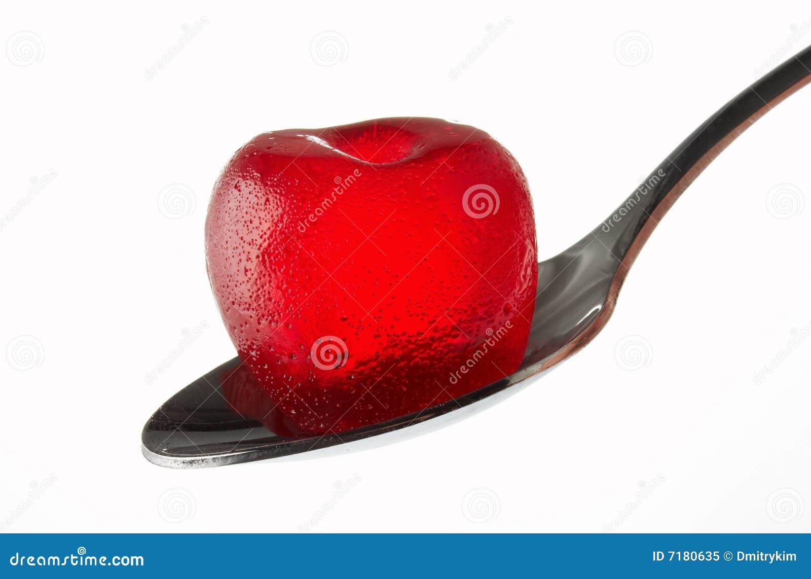 κόκκινο γλυκό