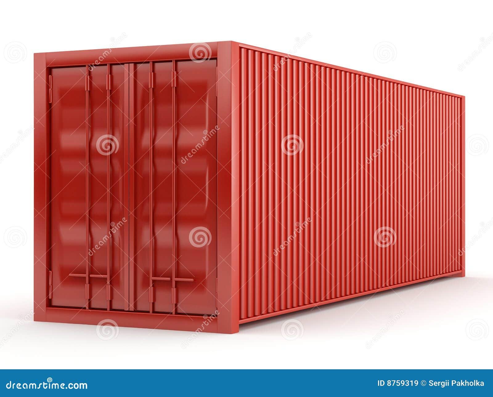 κόκκινο εμπορευματοκι&
