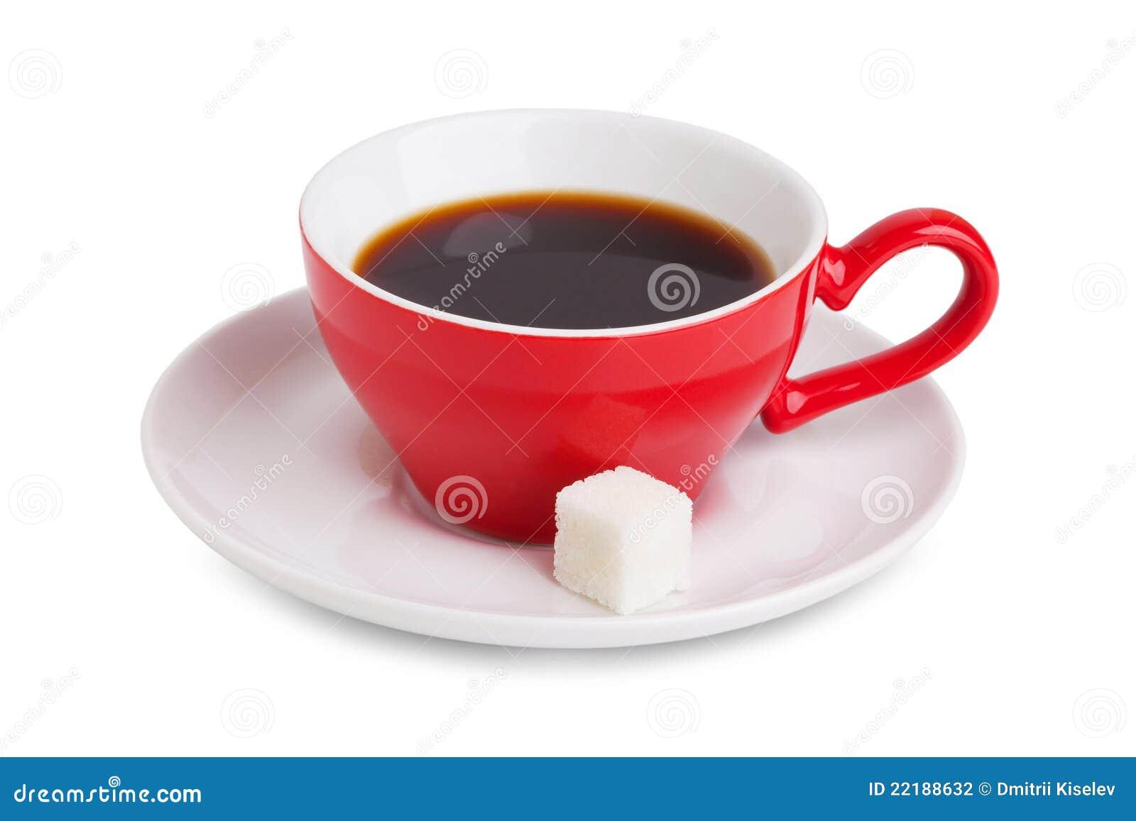 κόκκινο λευκό ζάχαρης φε&