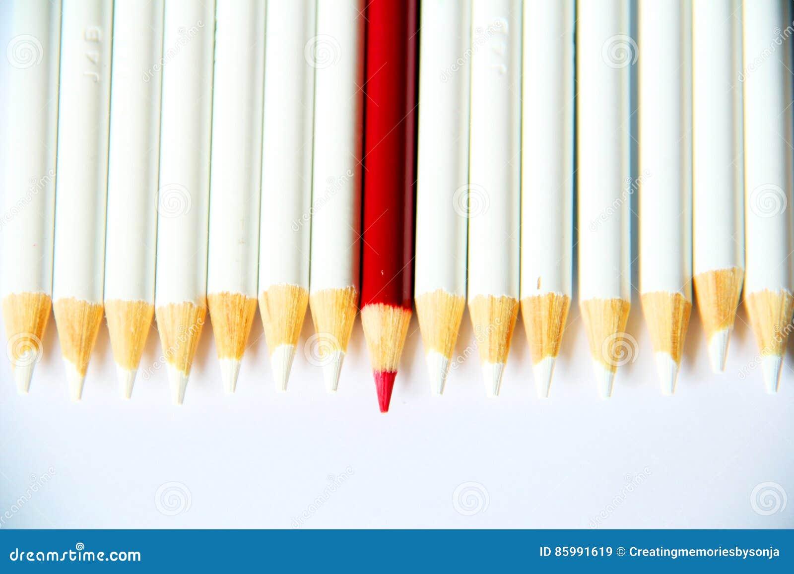 Κόκκινο μολύβι