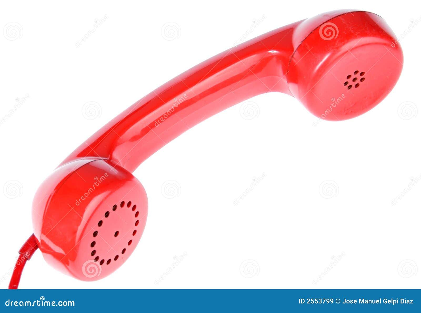 κόκκινο τηλέφωνο