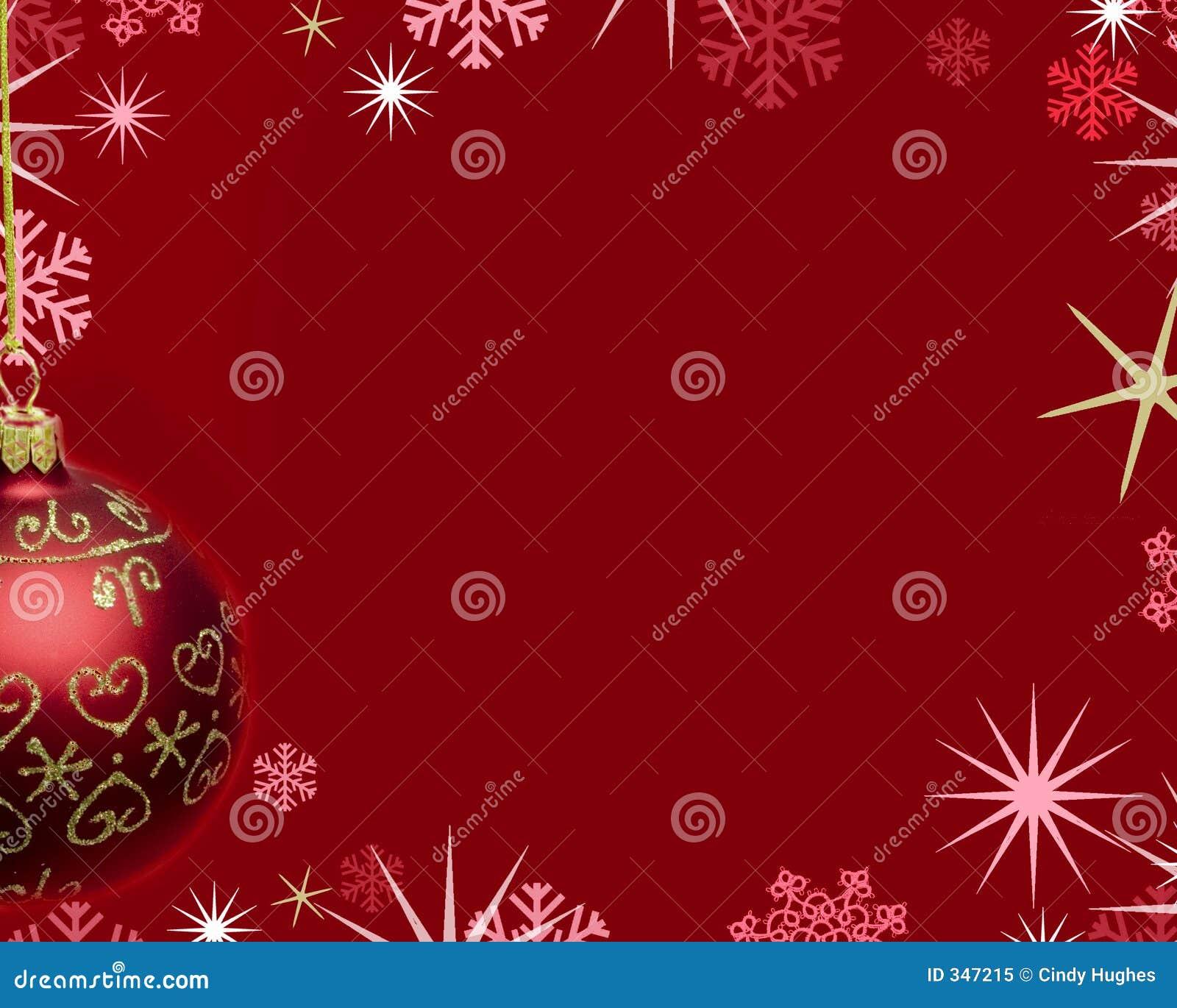 κόκκινο Χριστουγέννων ανασκόπησης