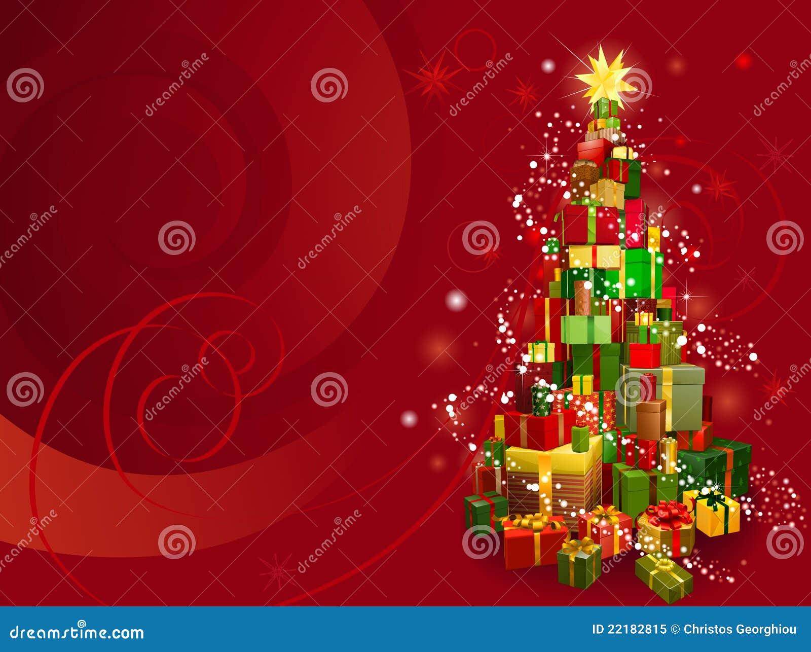 κόκκινο Χριστουγέννων αν&al
