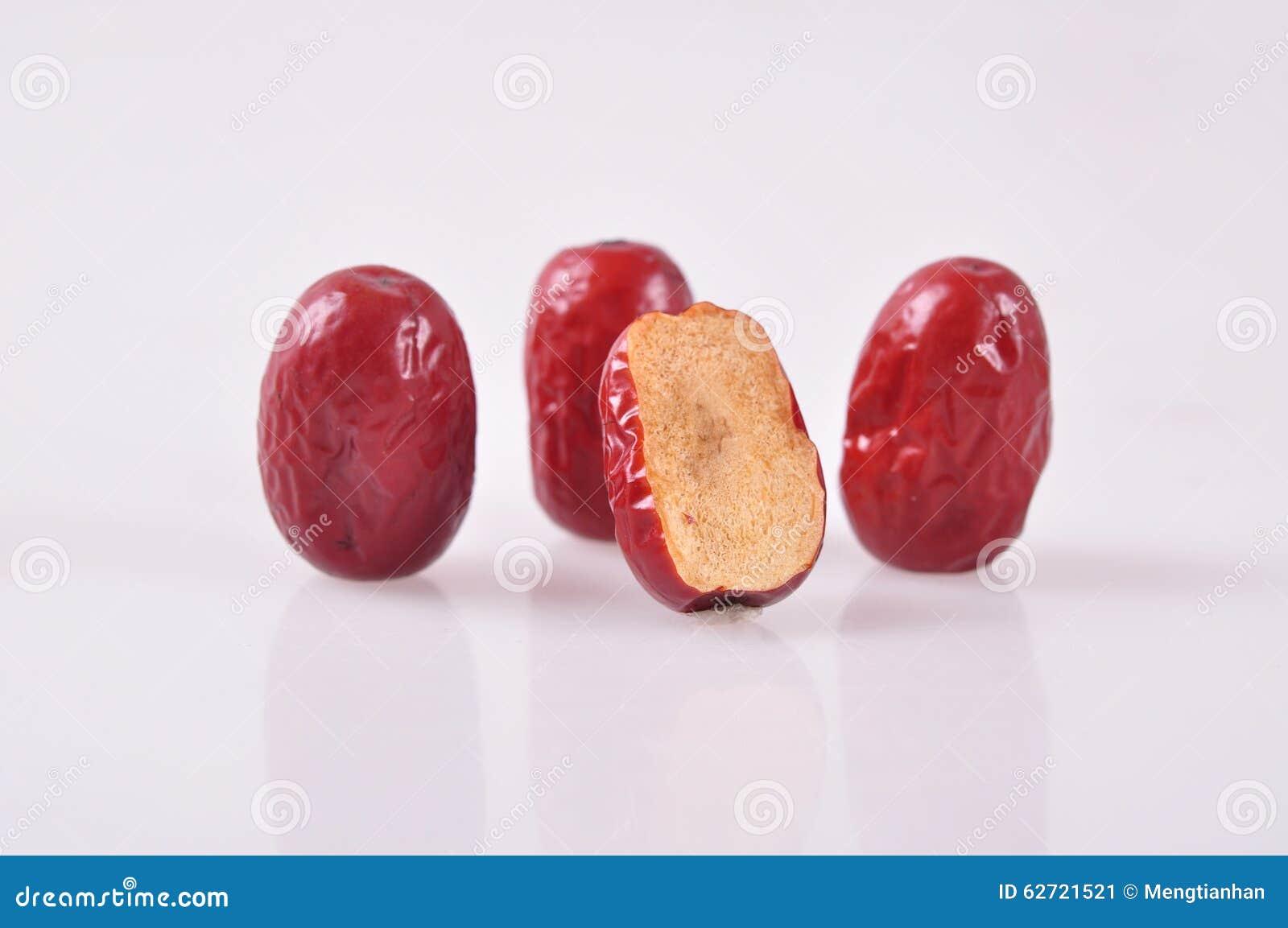 Κόκκινο jujube--τρόφιμα παραδοσιακού κινέζικου
