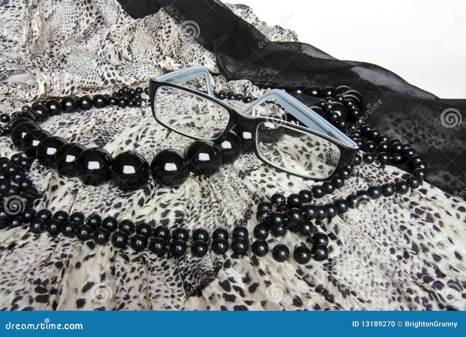 κόσμημα γυαλιών