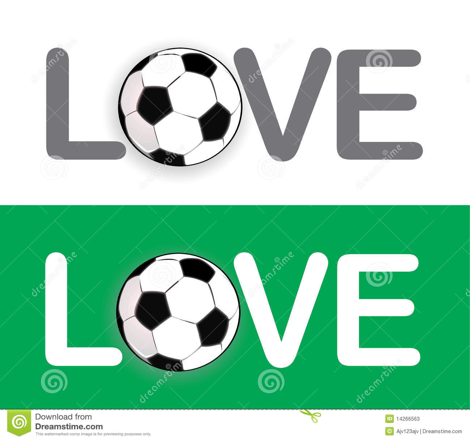 κόσμος αγάπης ποδοσφαίρ&omicr