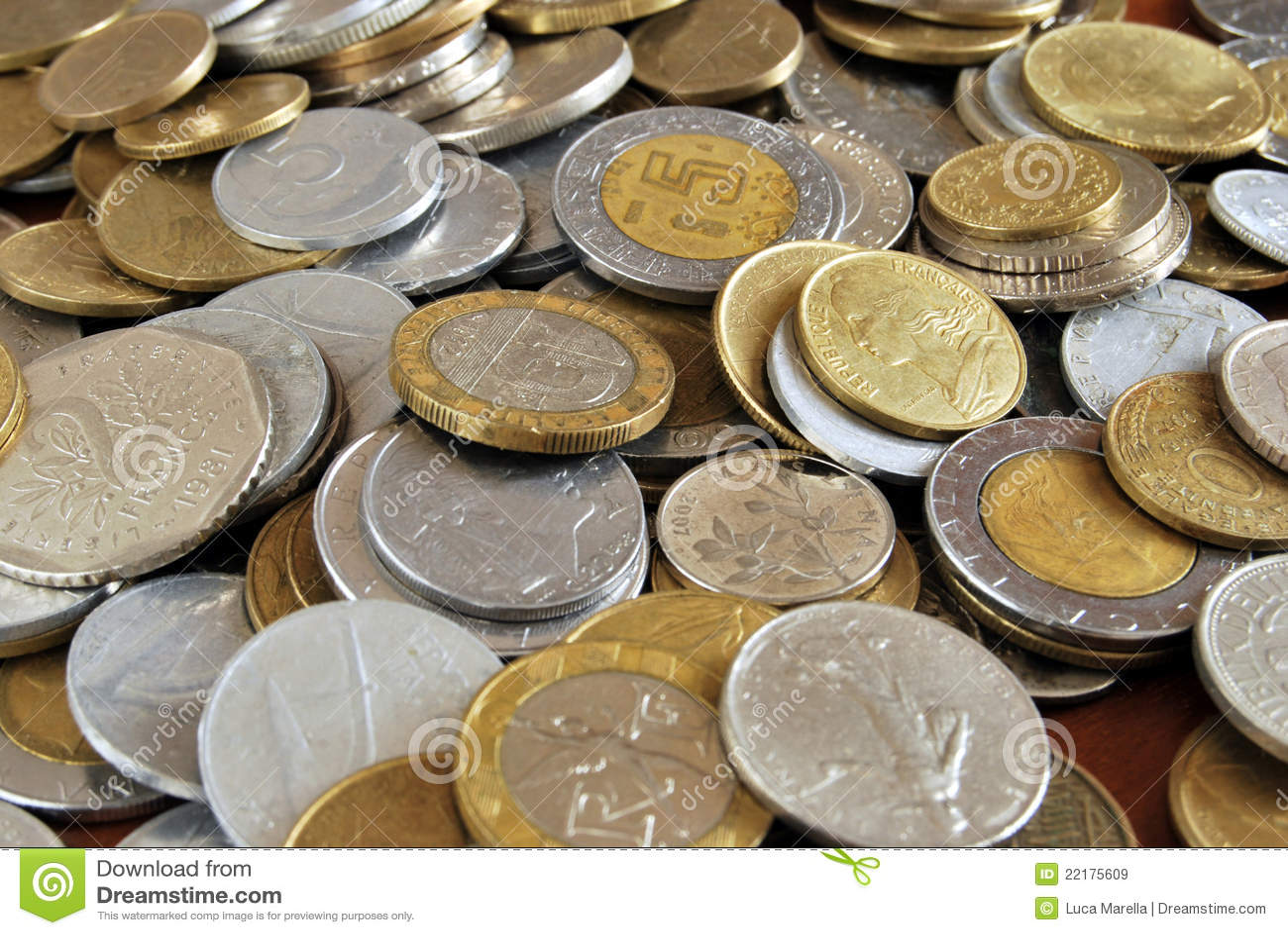 κόσμος νομισμάτων