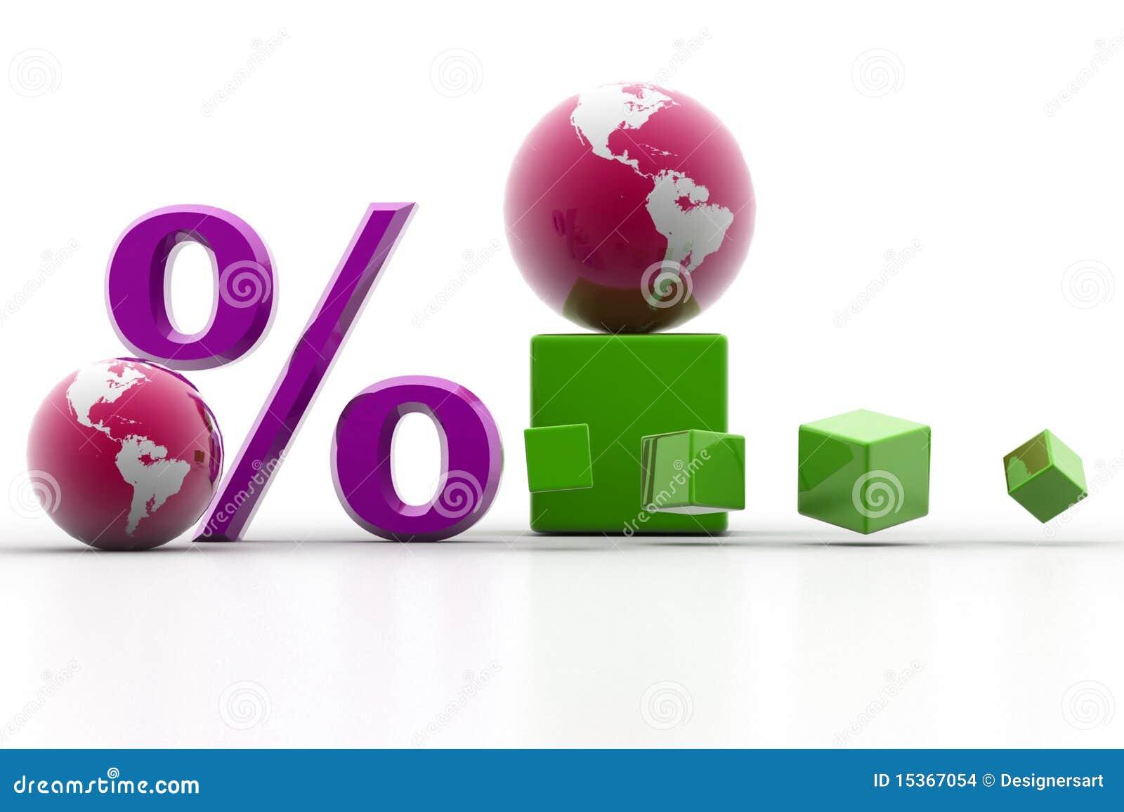 κόσμος τοις εκατό