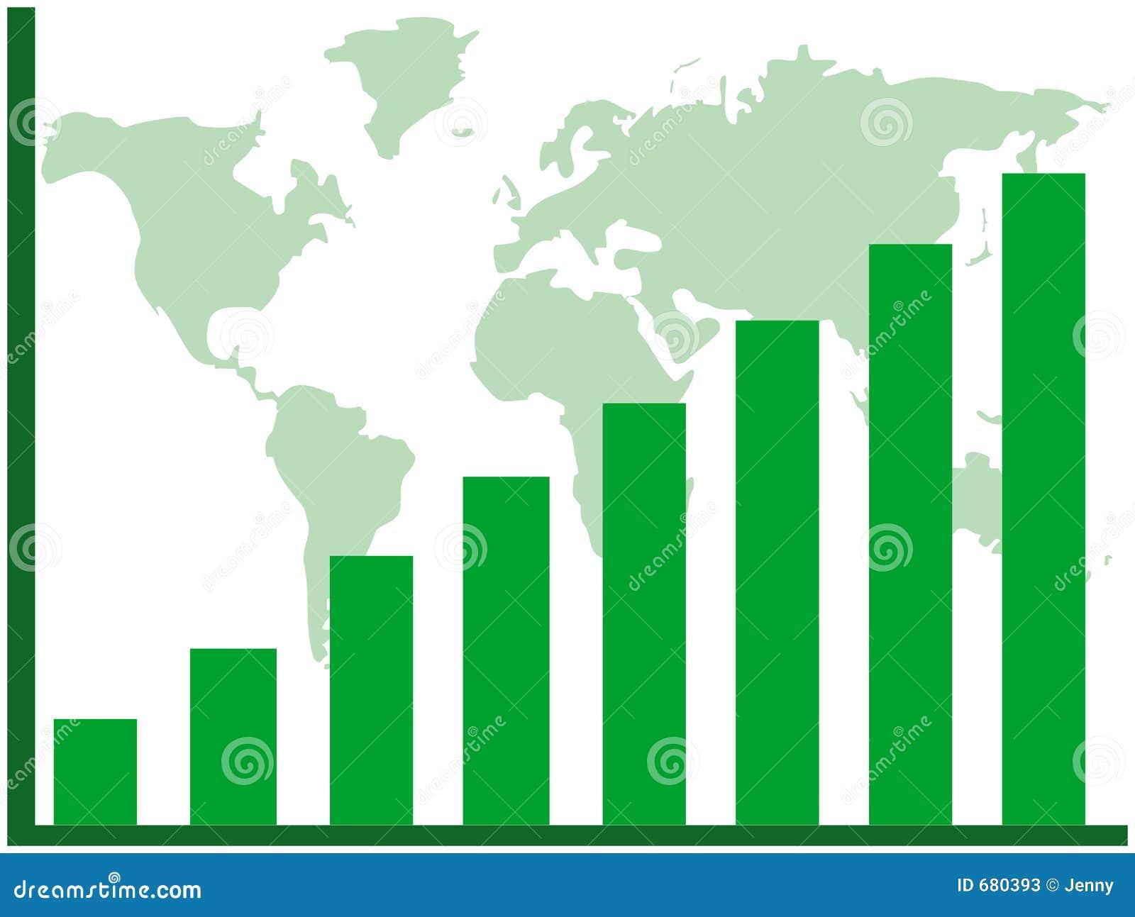 κόσμος χαρτών ιστογραμμάτ&omeg