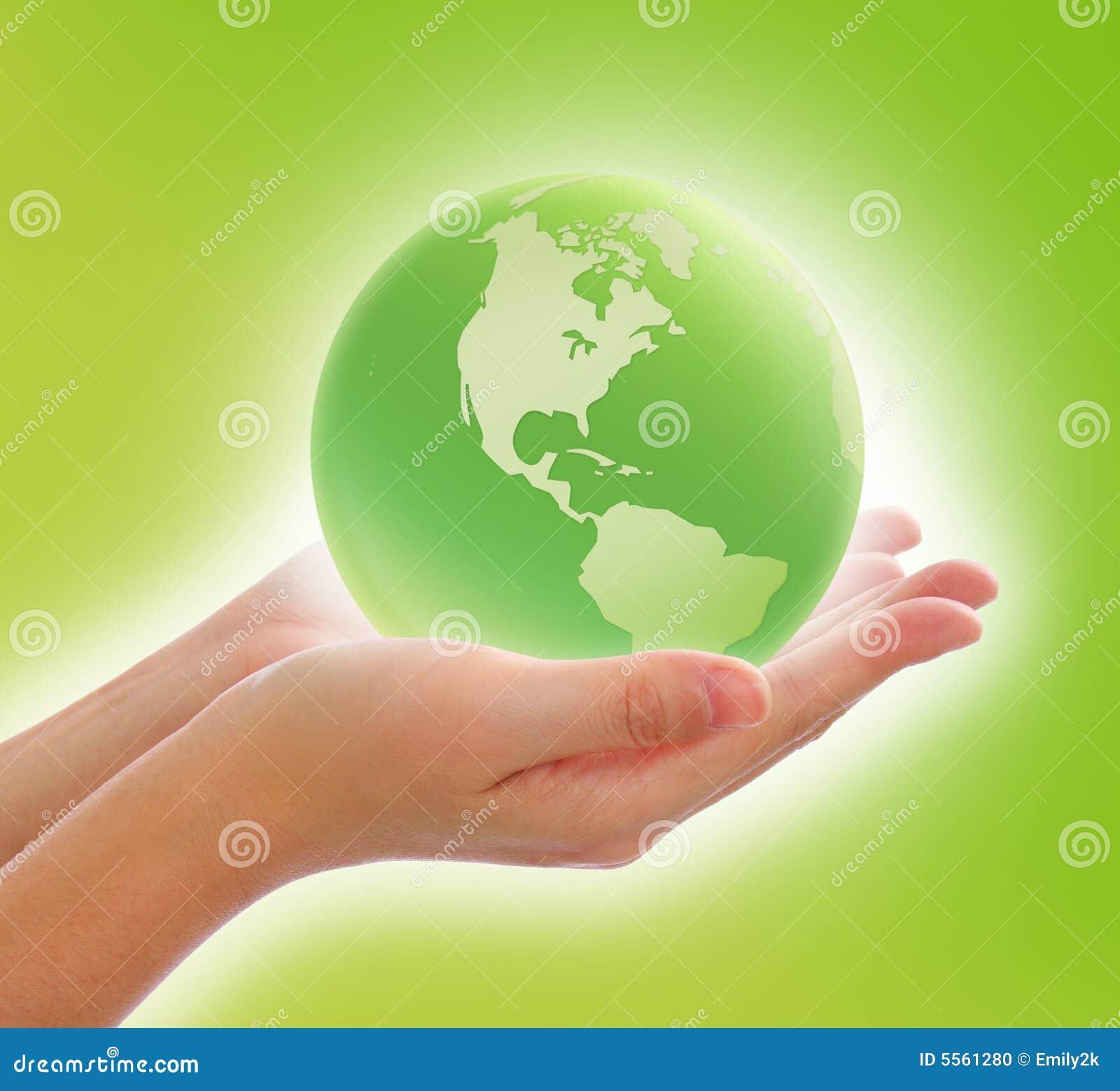 κόσμος χεριών
